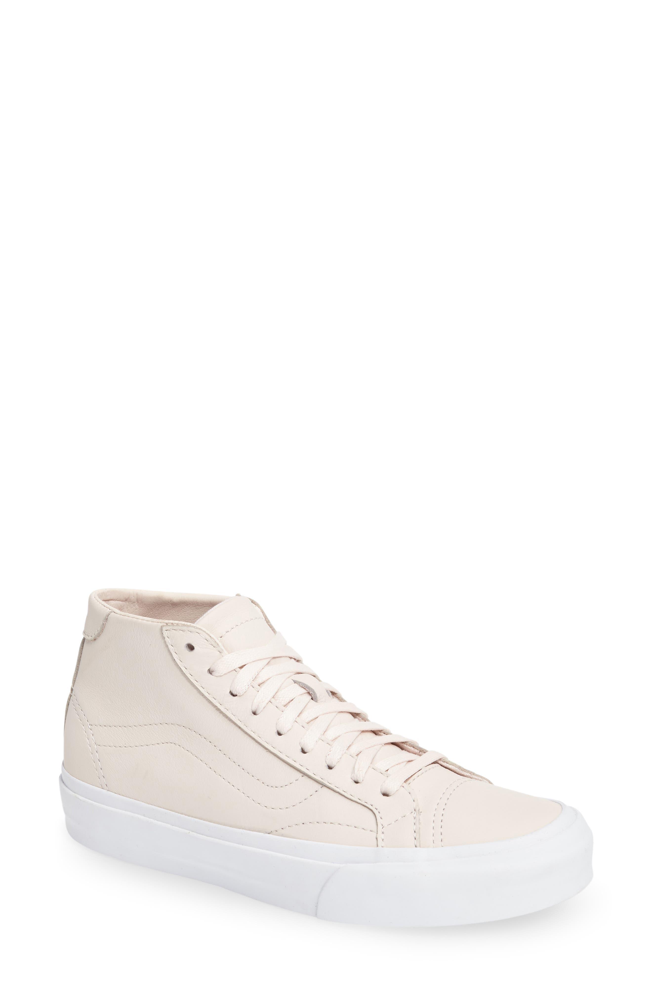 Court DX Mid Sneaker,                             Main thumbnail 3, color,