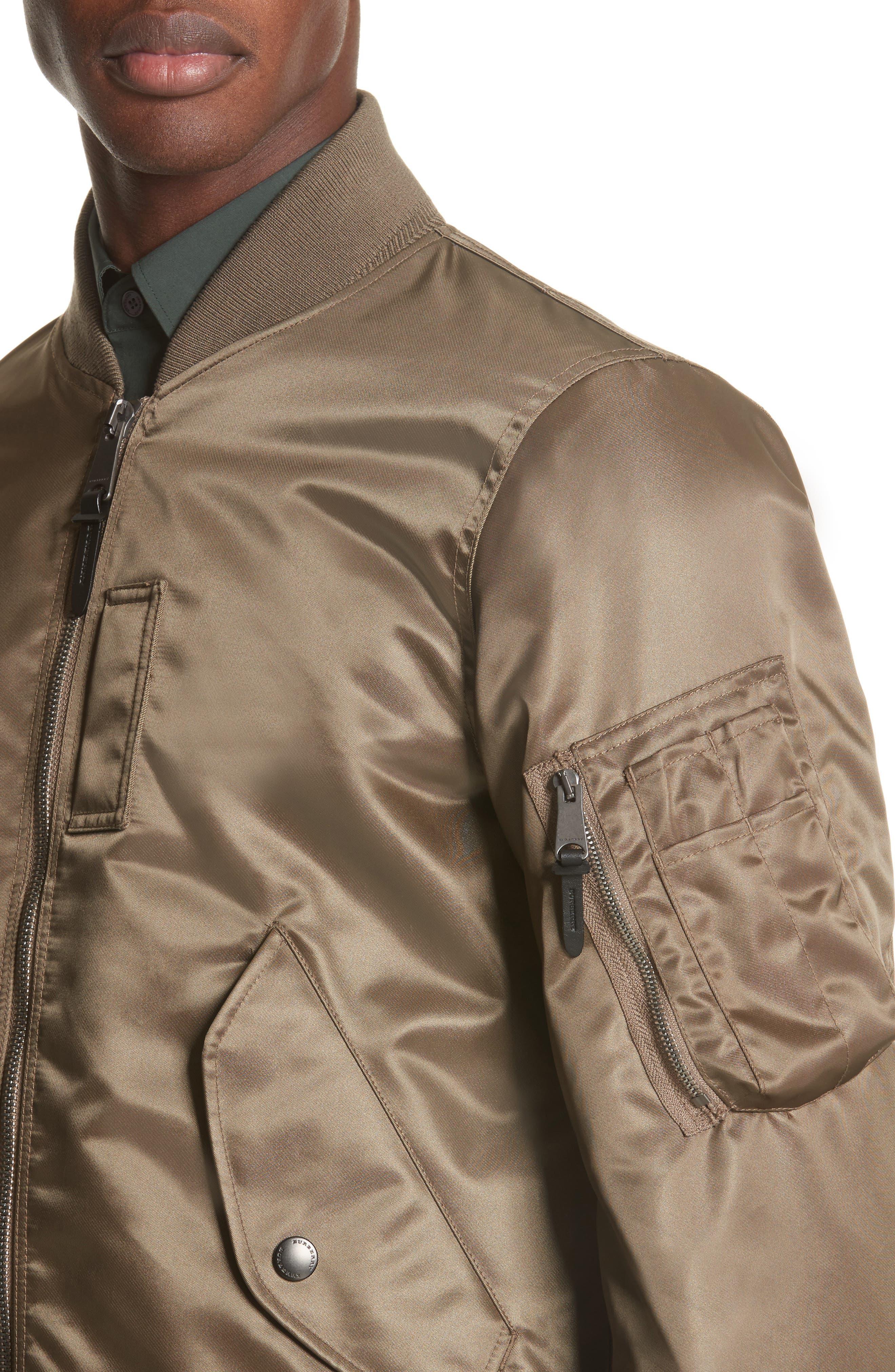 Brinkley Jacket,                             Alternate thumbnail 4, color,                             250