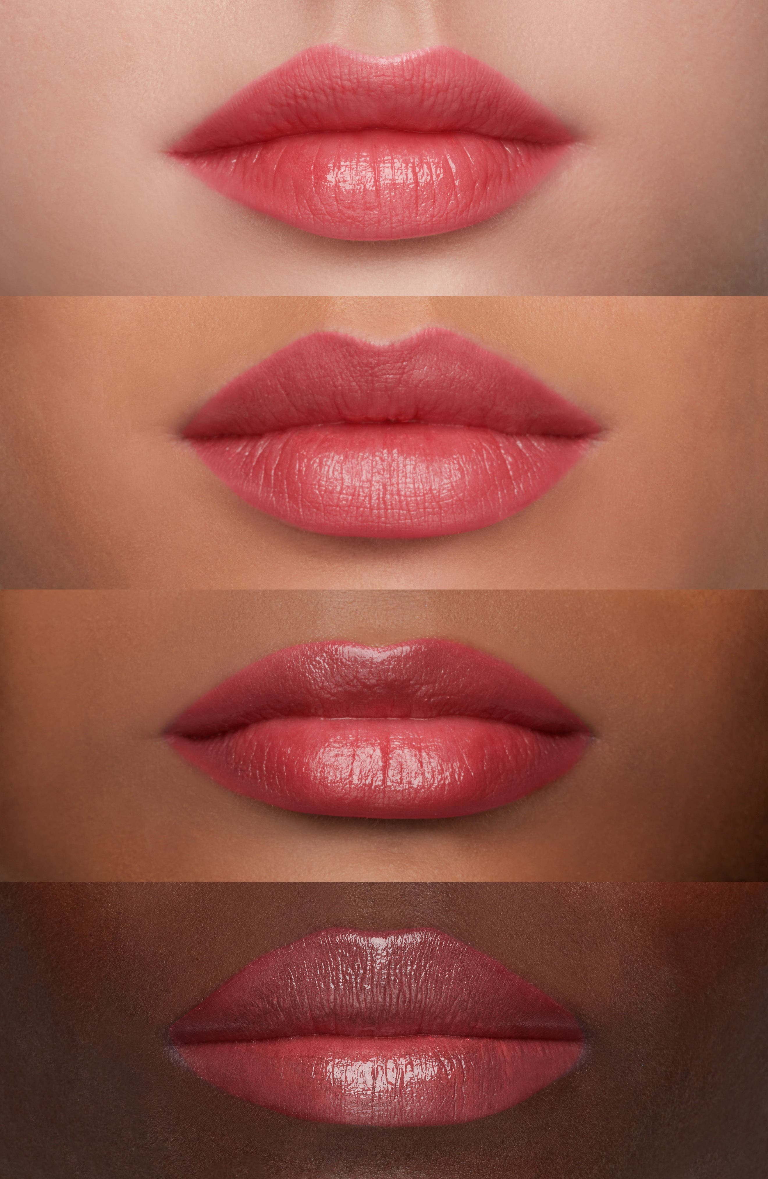 Sheer Lip Color,                             Alternate thumbnail 3, color,                             PARADISO