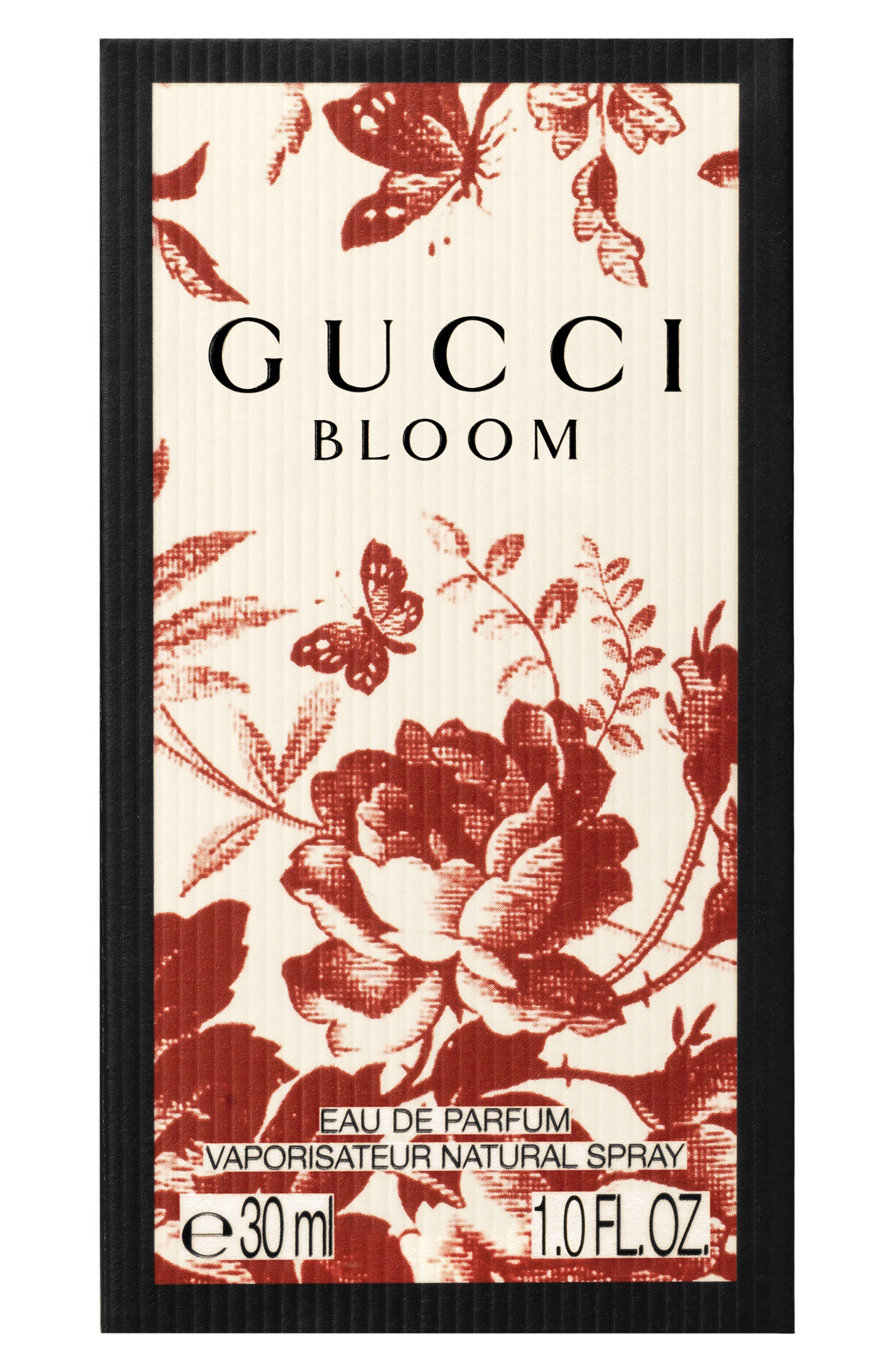 GUCCI,                             Bloom Eau de Parfum,                             Alternate thumbnail 2, color,                             NO COLOR