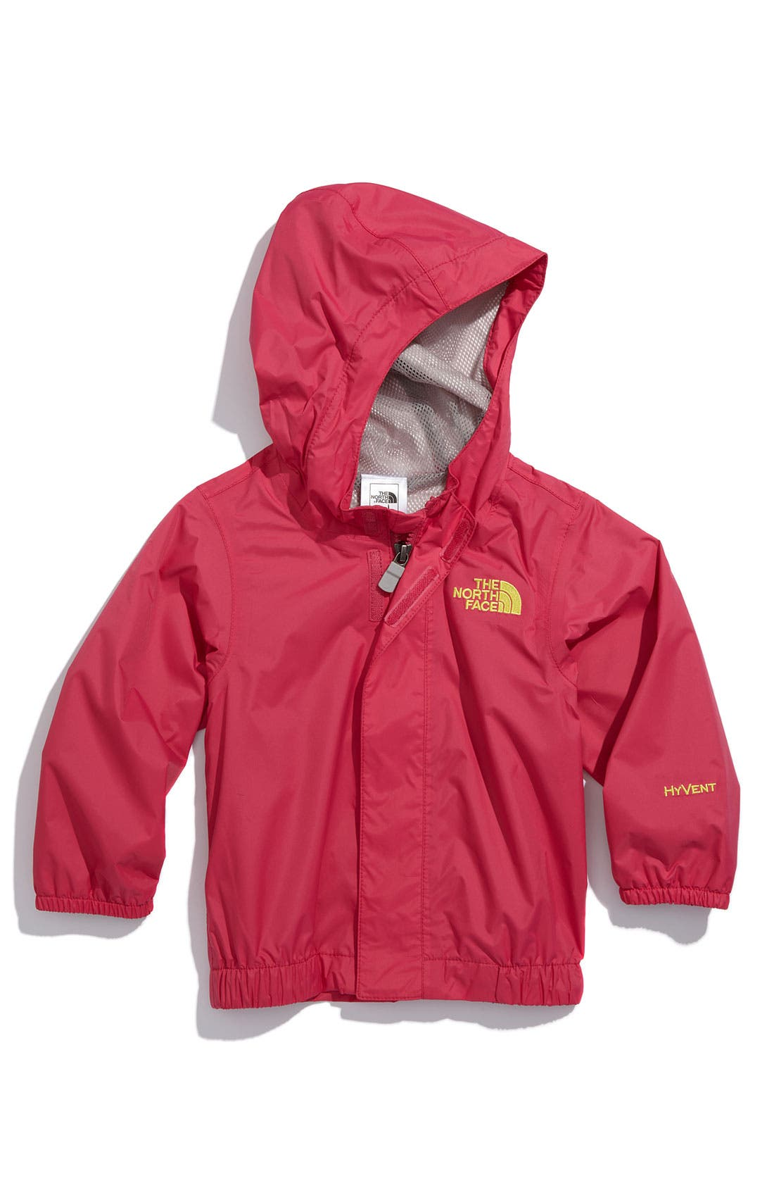 THE NORTH FACE,                             'Tailout' Rain Jacket,                             Main thumbnail 1, color,                             650