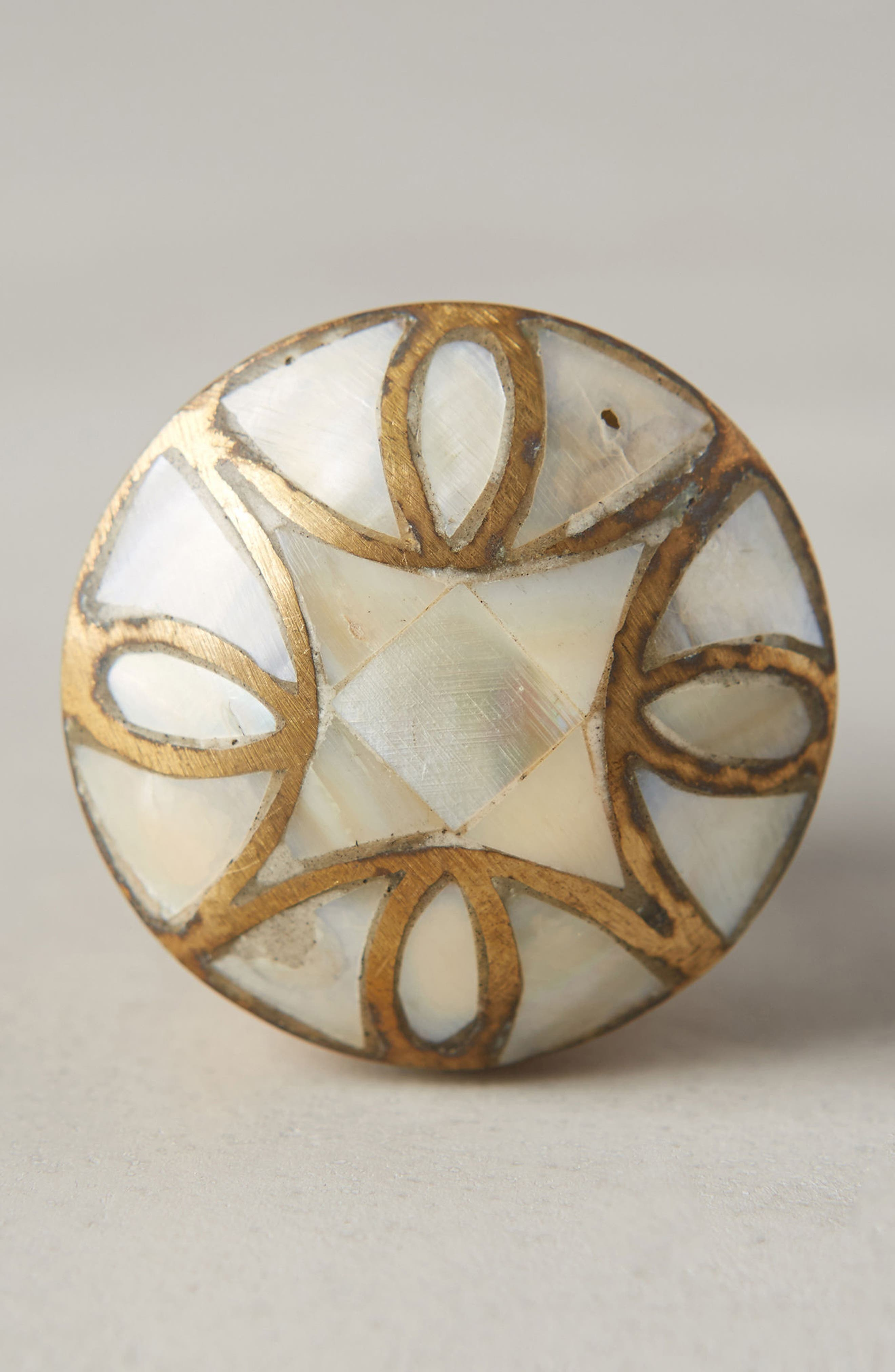 Mother-of-Pearl Knob, Main, color, 100