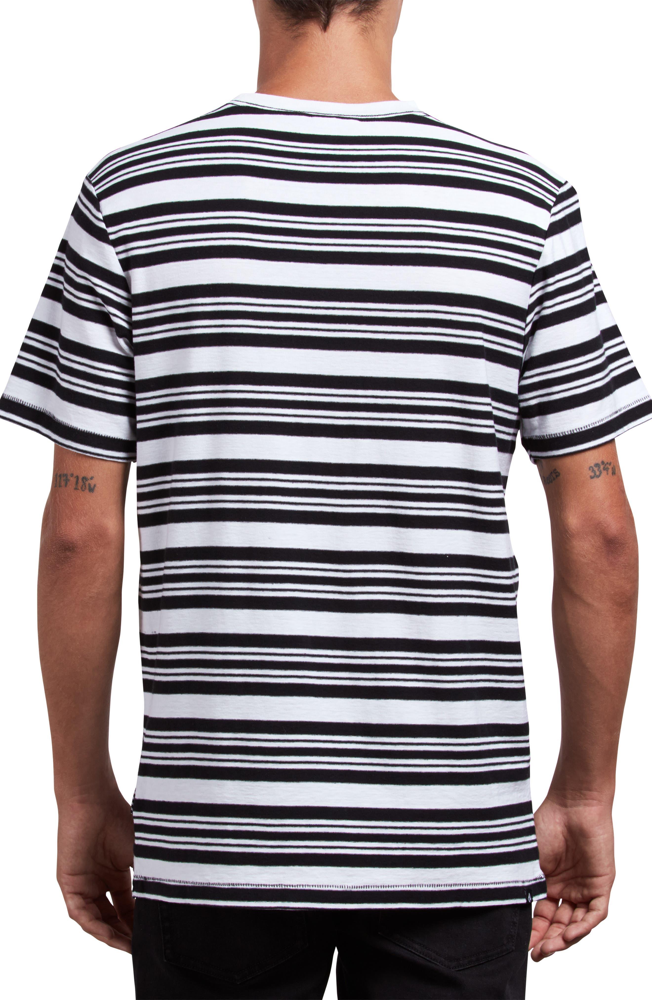 Randall T-Shirt,                             Alternate thumbnail 2, color,                             100