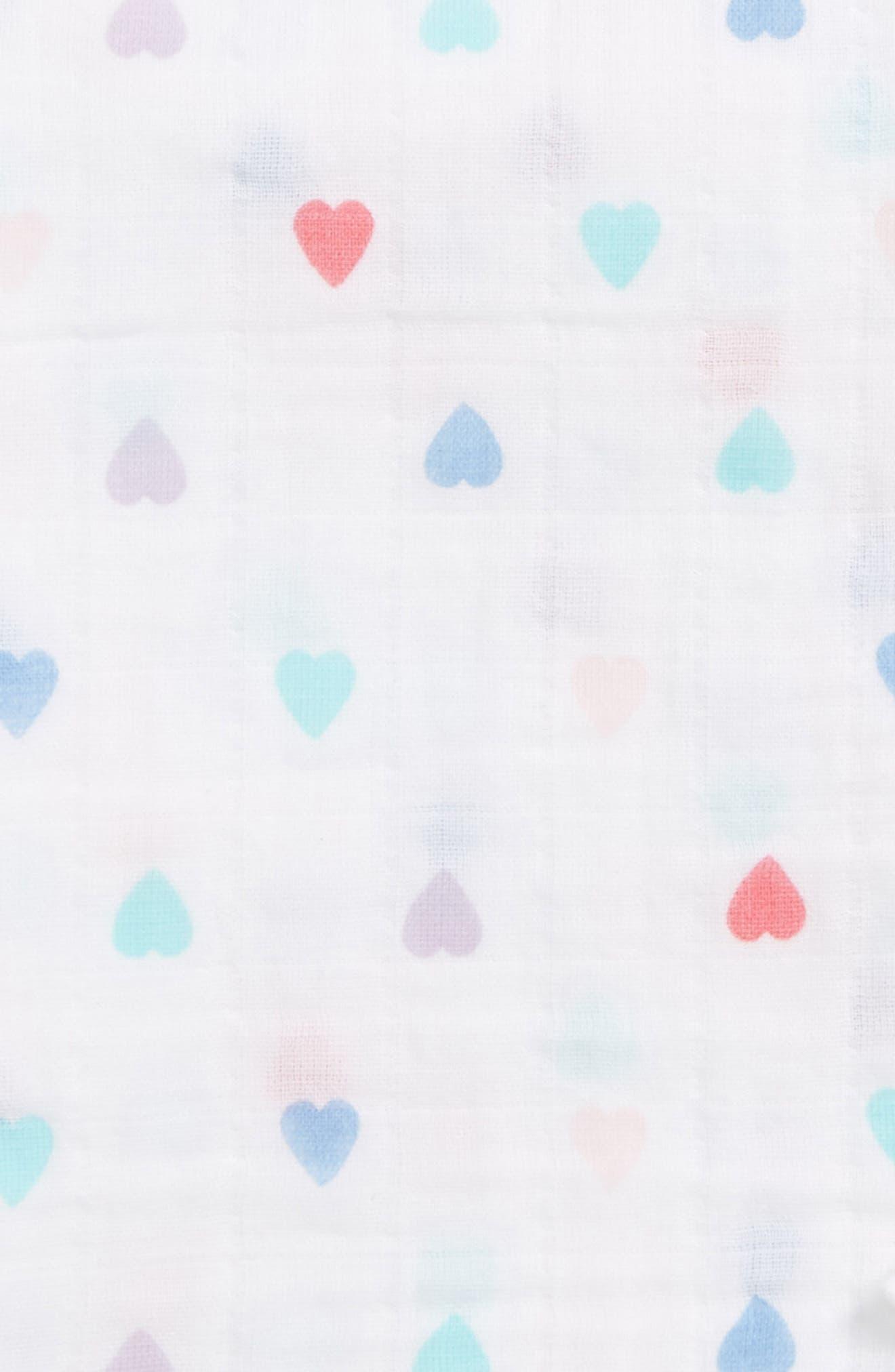 Cotton Swaddle Blanket,                             Alternate thumbnail 28, color,