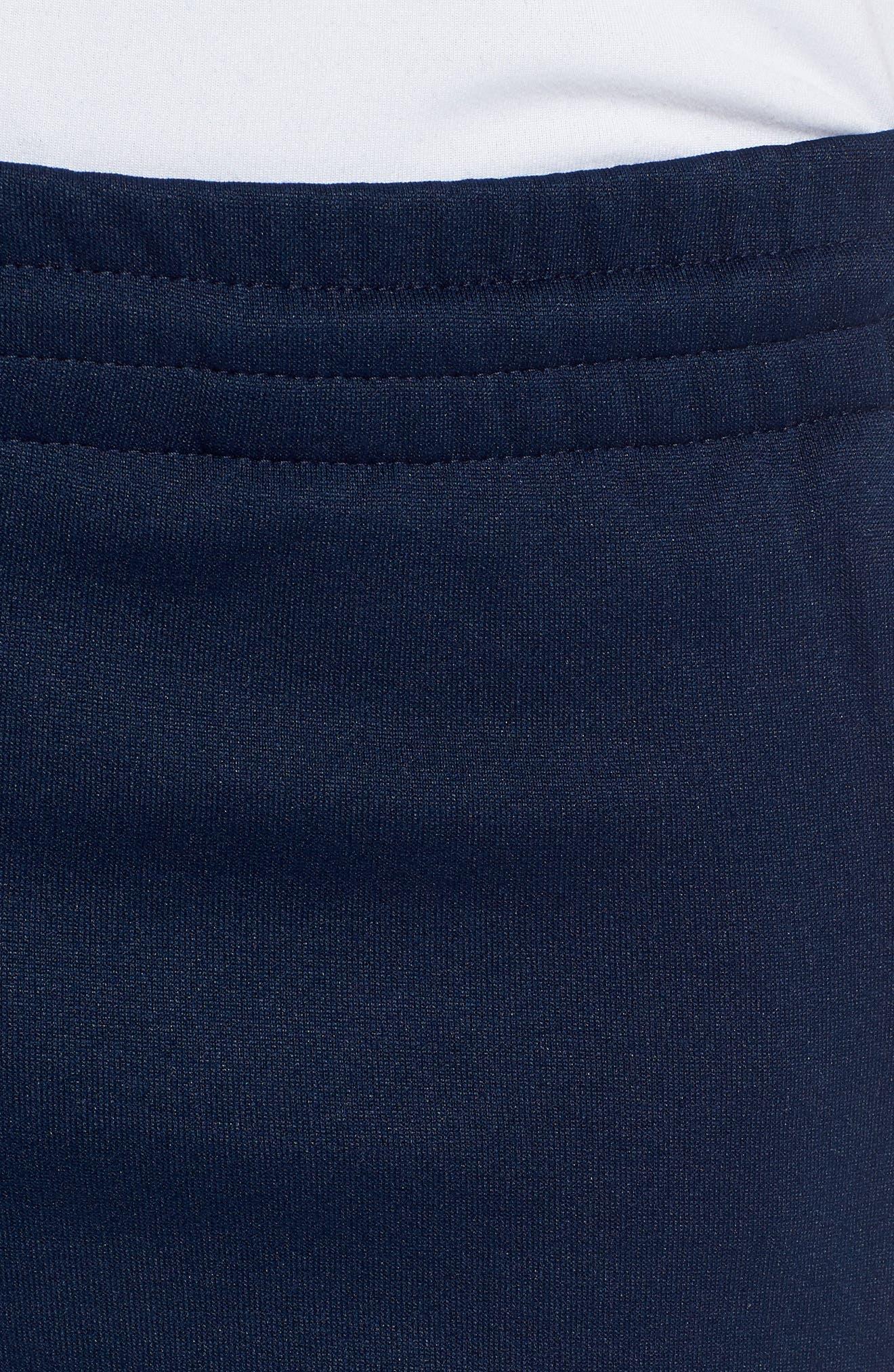 adidas Original SST Track Pants,                             Alternate thumbnail 3, color,                             COLLEGIATE NAVY