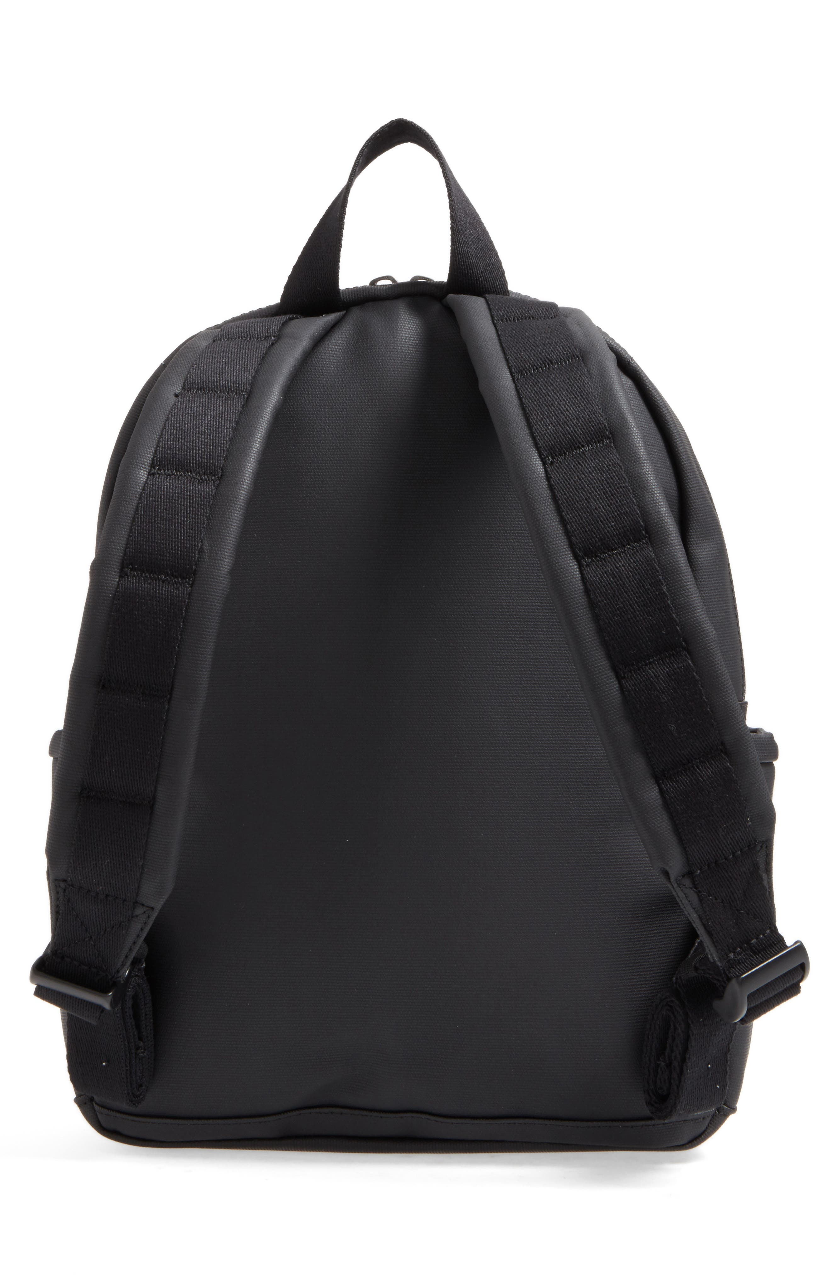 Greenpoint Mini Kane Backpack,                             Alternate thumbnail 3, color,                             001