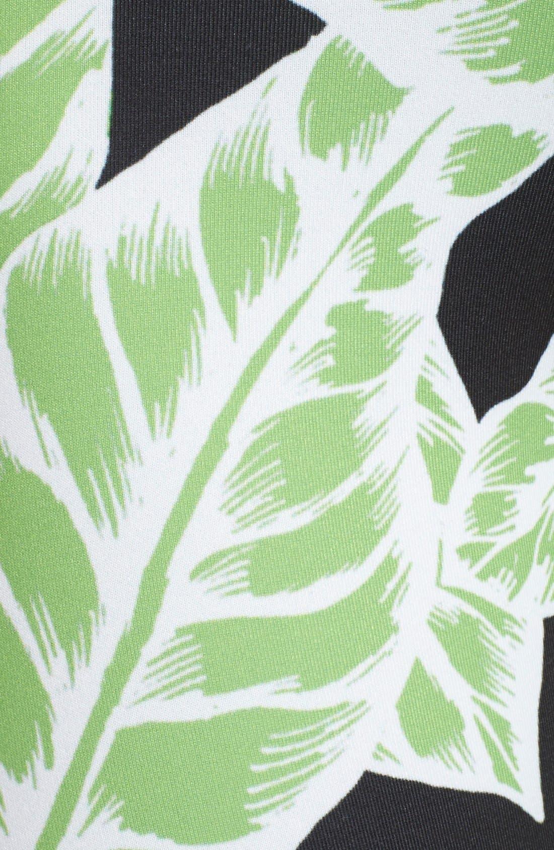 'Airbrushed' Leggings,                             Alternate thumbnail 73, color,
