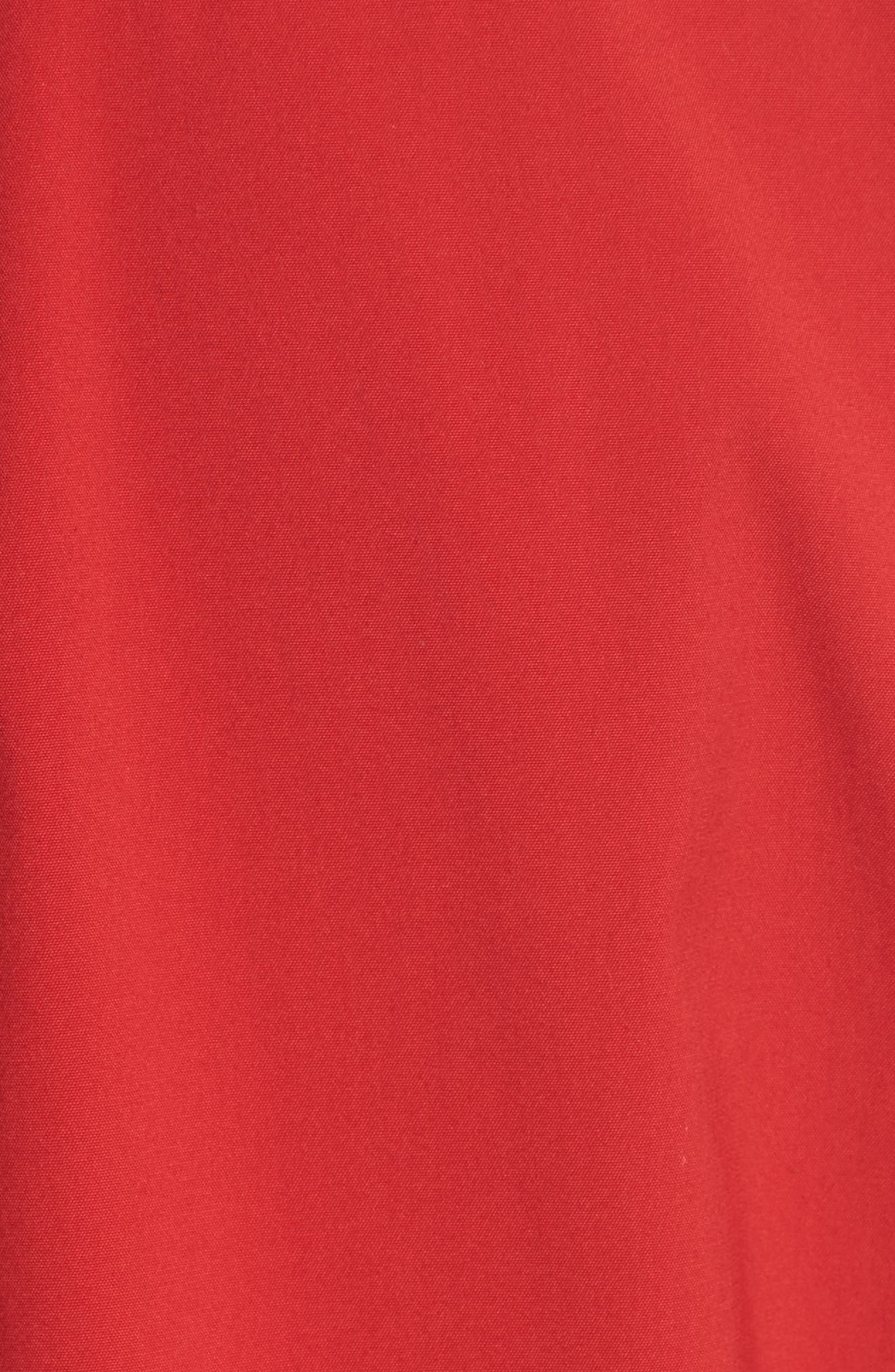 Daley High/Low Blouse,                             Alternate thumbnail 7, color,