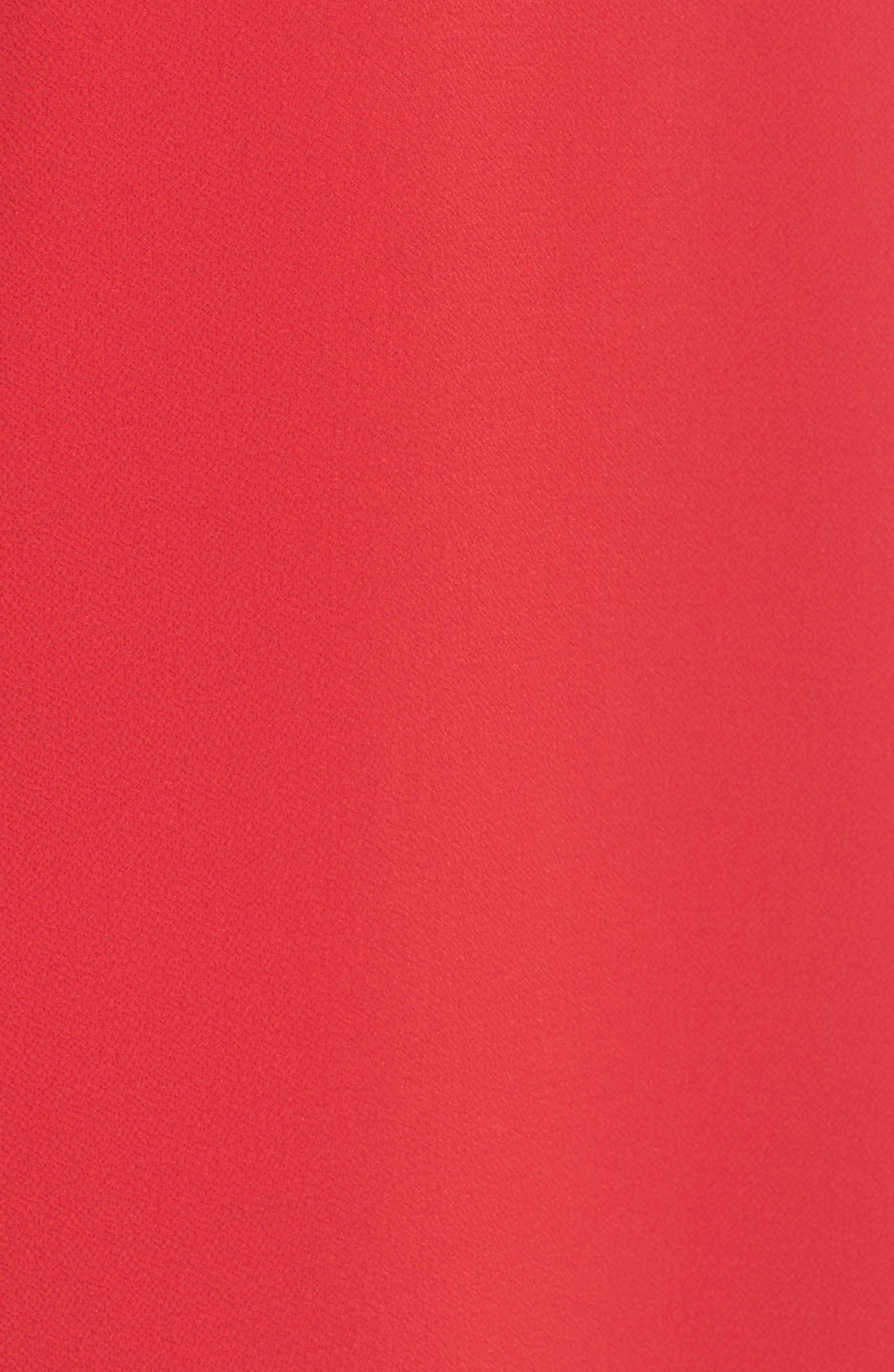 Dolman Sleeve Dress,                             Alternate thumbnail 6, color,                             614
