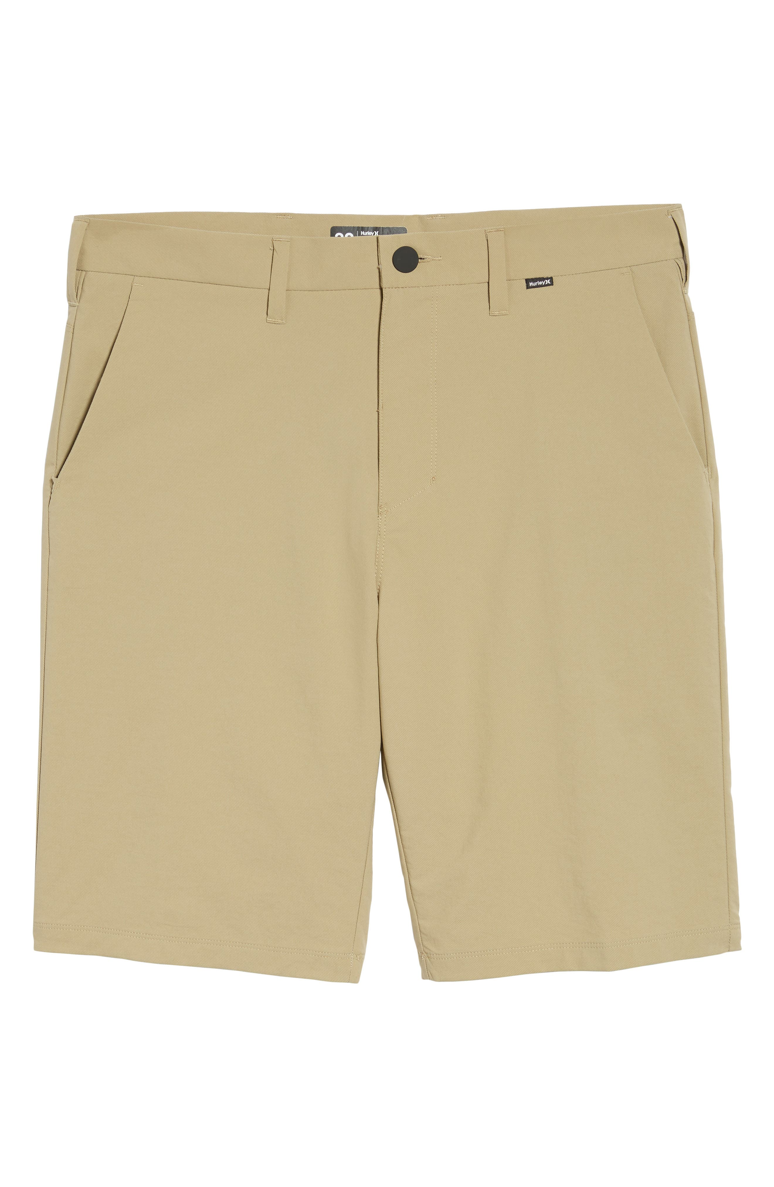 'Dry Out' Dri-FIT<sup>™</sup> Chino Shorts,                             Alternate thumbnail 215, color,