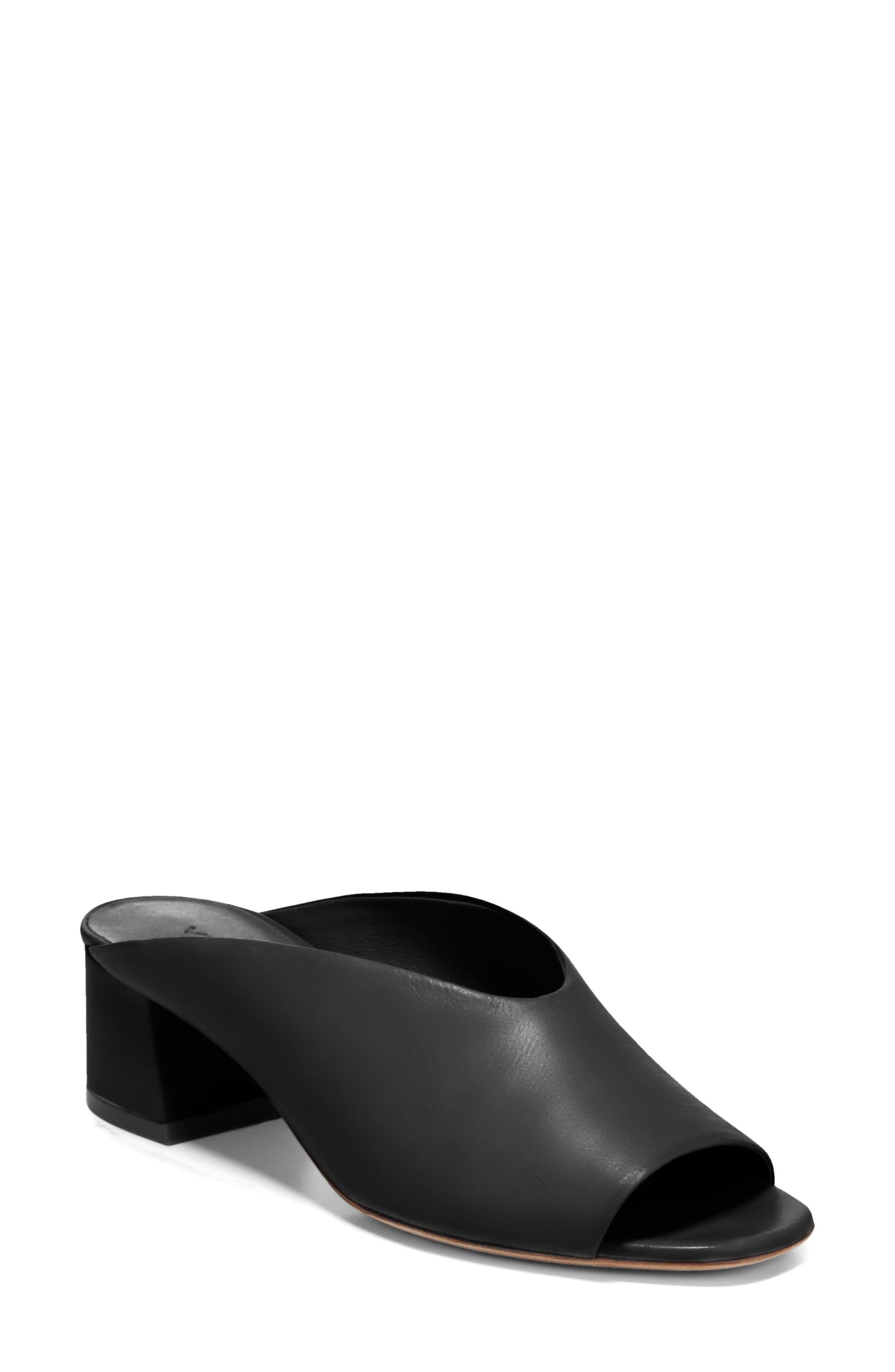 Cachet Sandal,                             Main thumbnail 1, color,                             BLACK SIVIGLIA CALF