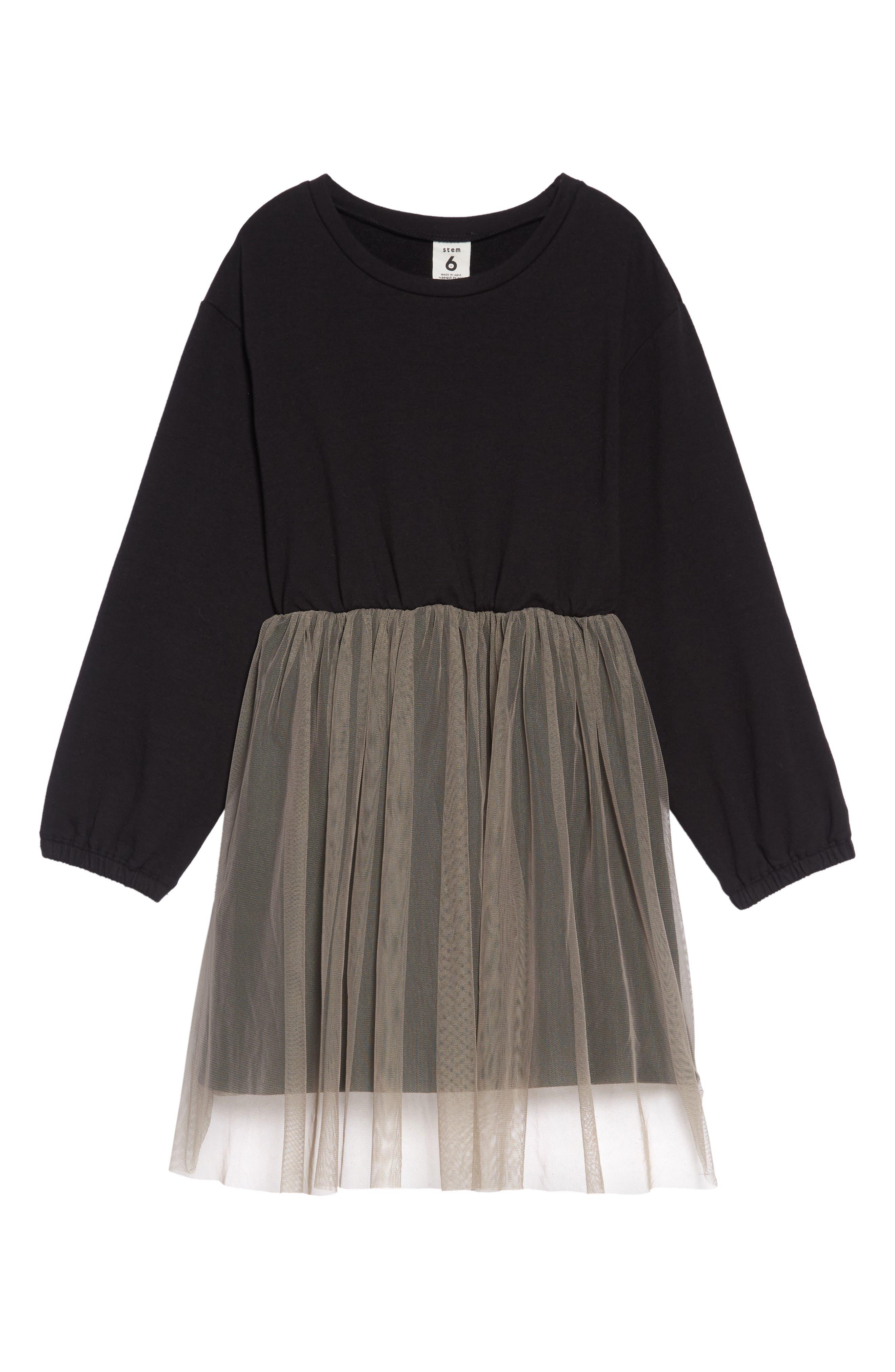 Modern Ballet Dress,                         Main,                         color, 001