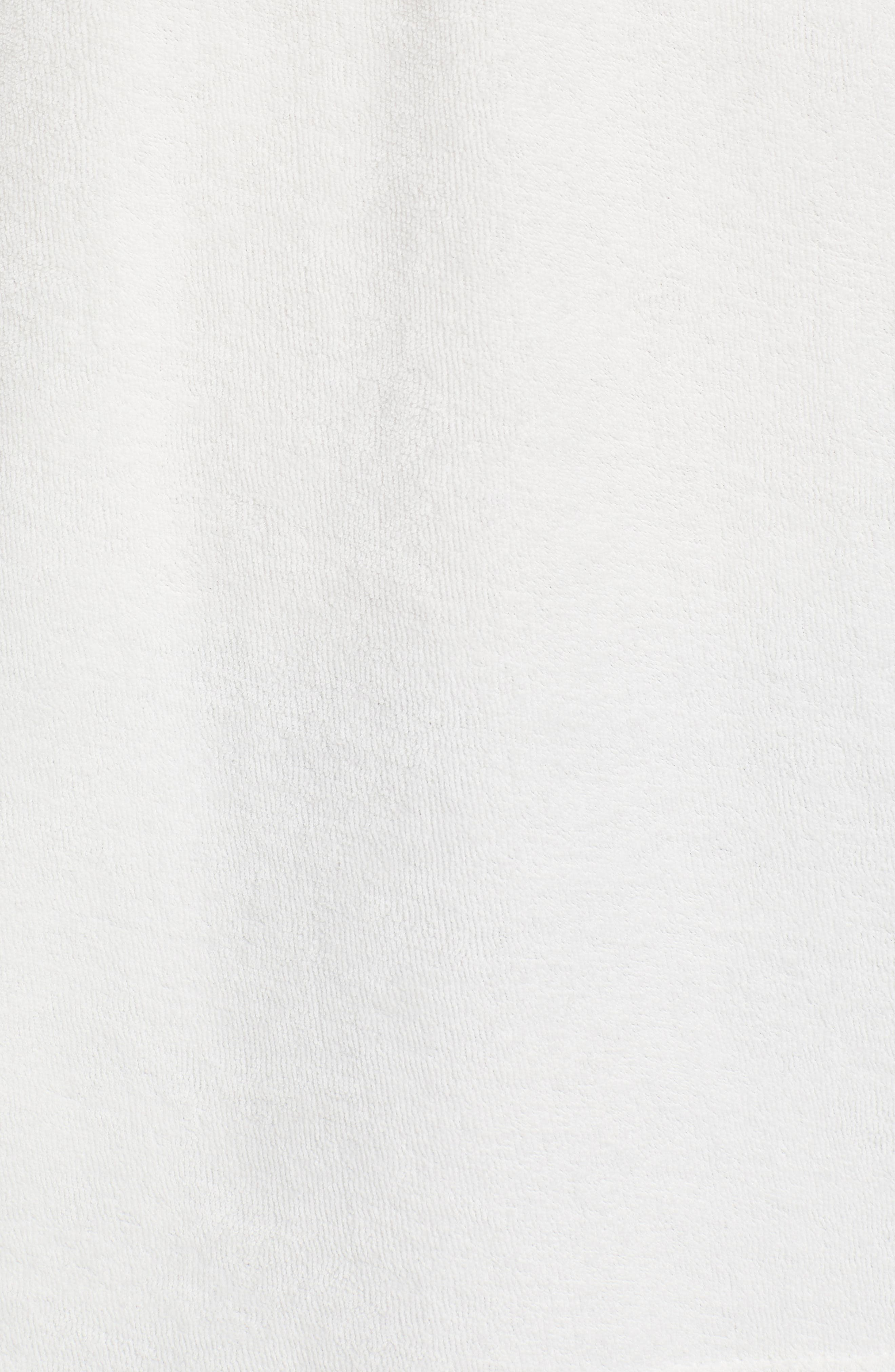 Towel Whip Polo,                             Alternate thumbnail 5, color,                             MILK
