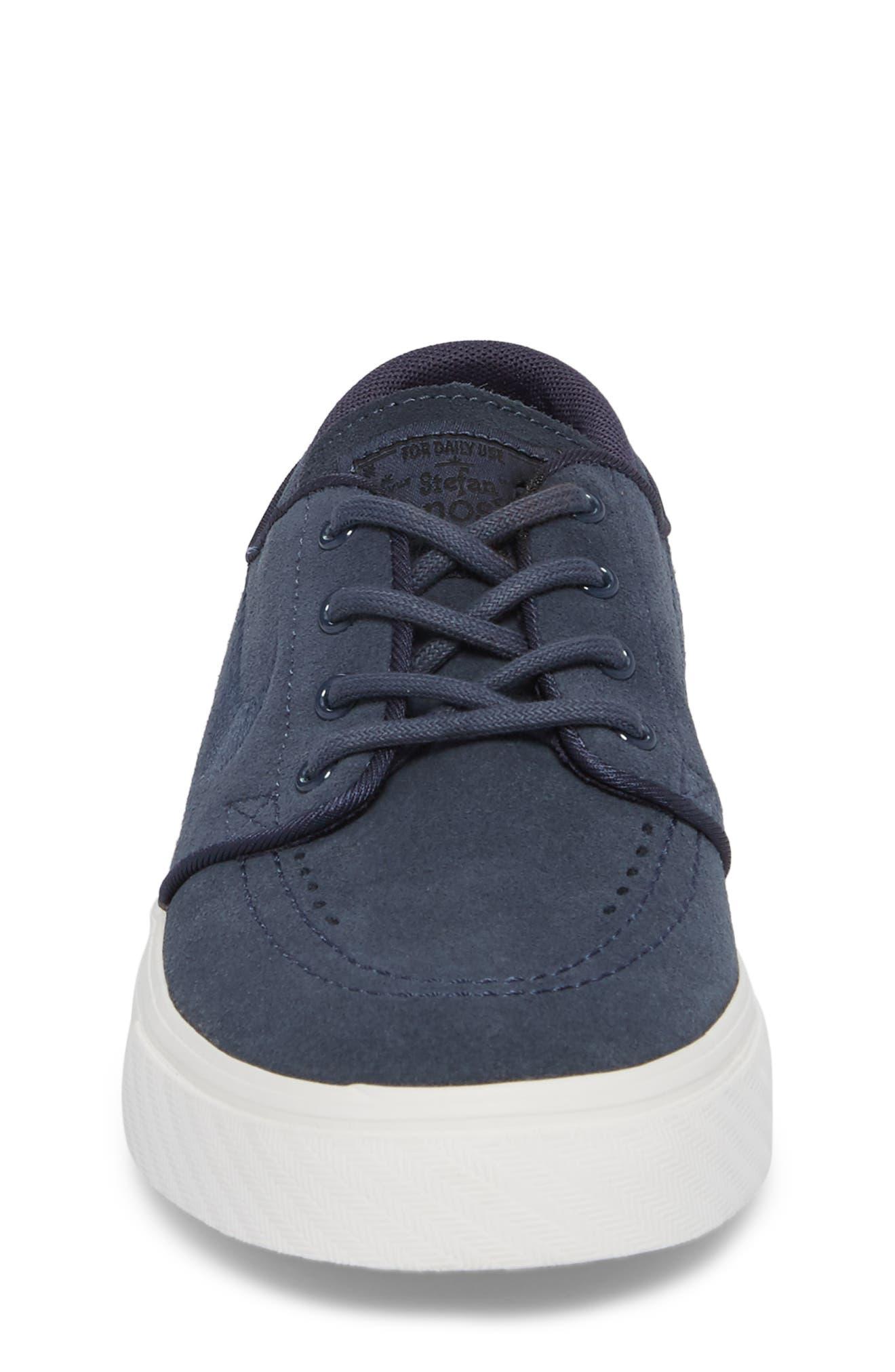 'Stefan Janoski' Sneaker,                             Alternate thumbnail 43, color,