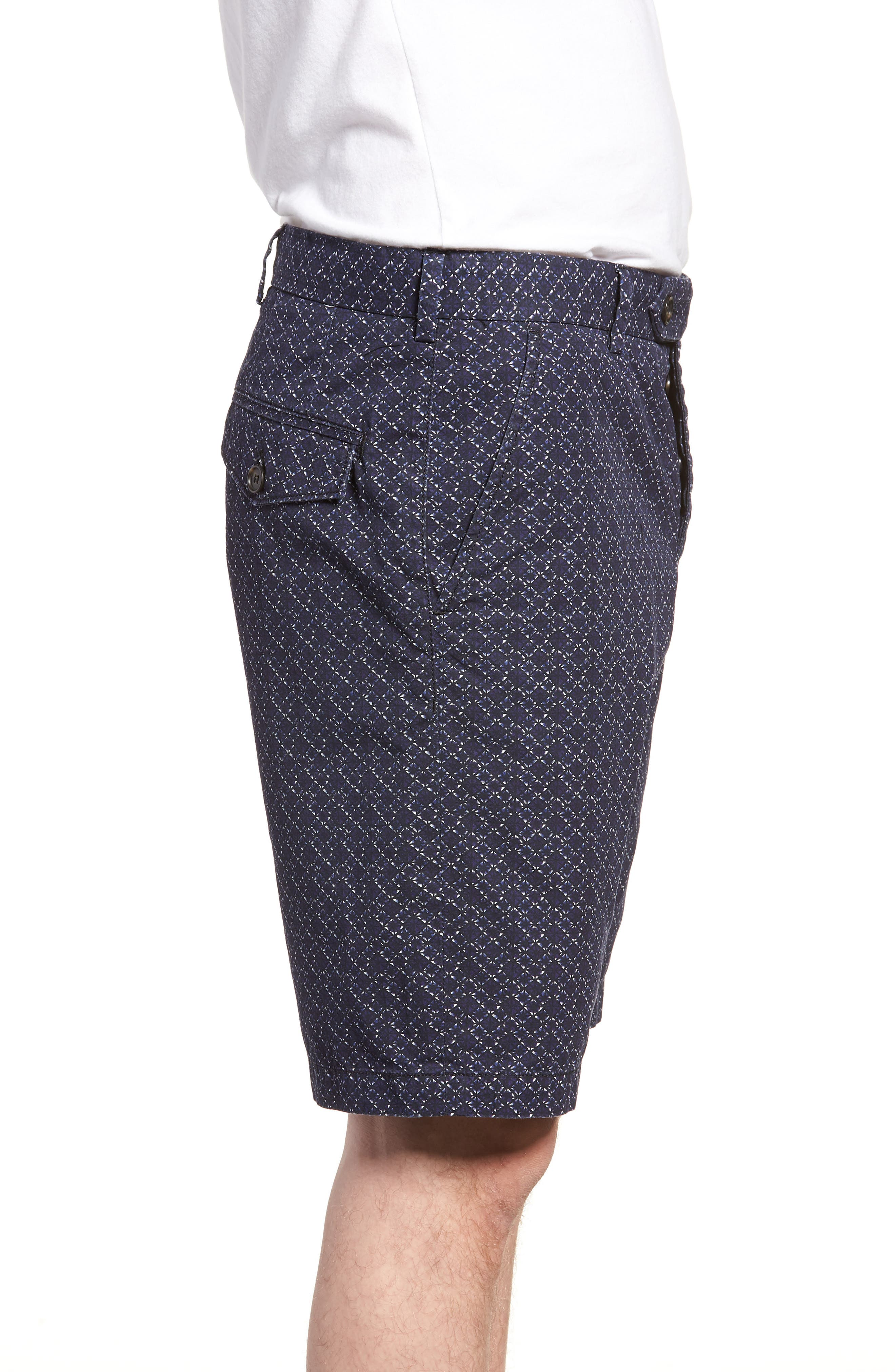 Kast Tile Shorts,                             Alternate thumbnail 3, color,                             410