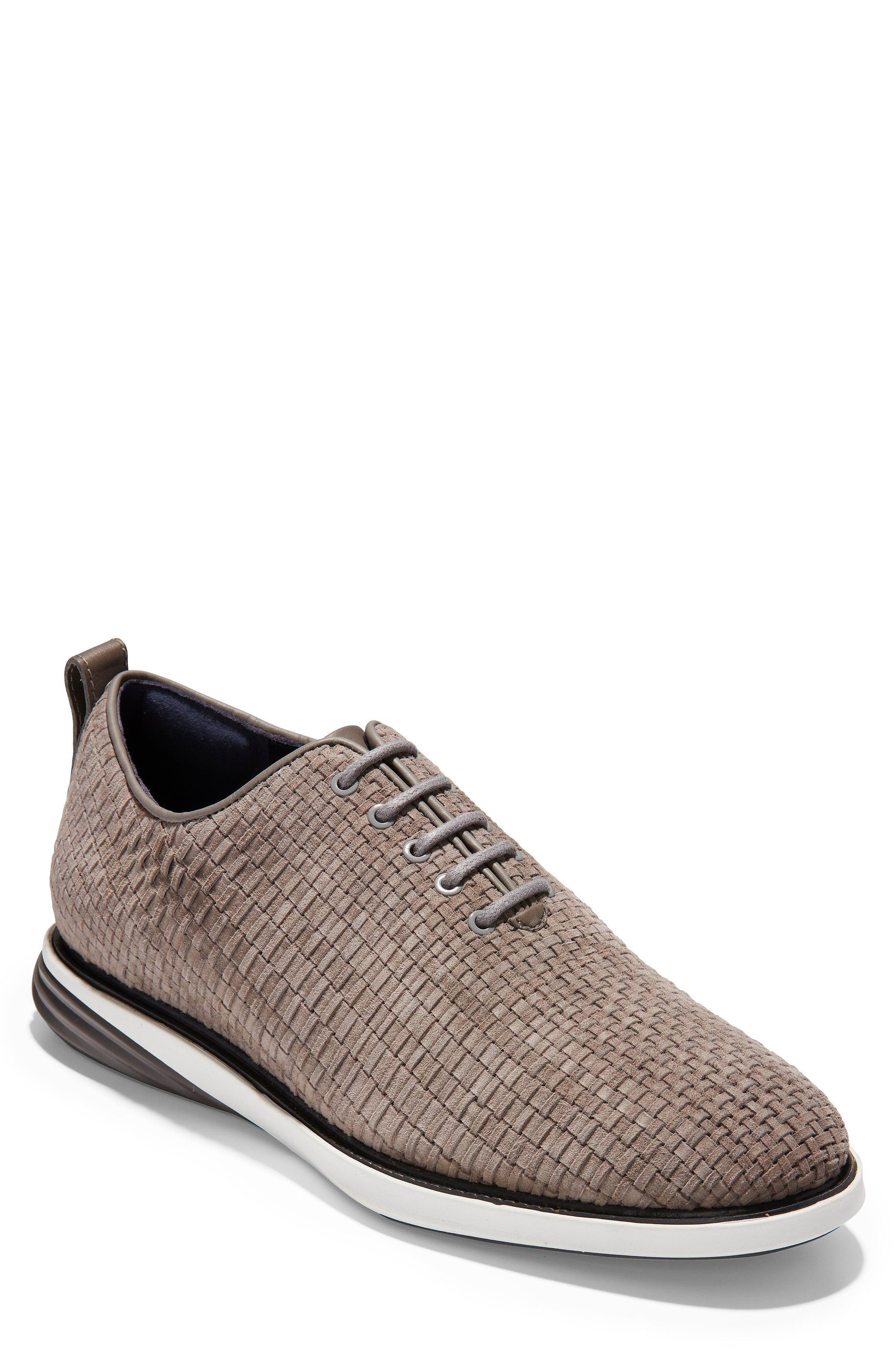 Grand Evolution Woven Oxford,                             Main thumbnail 2, color,