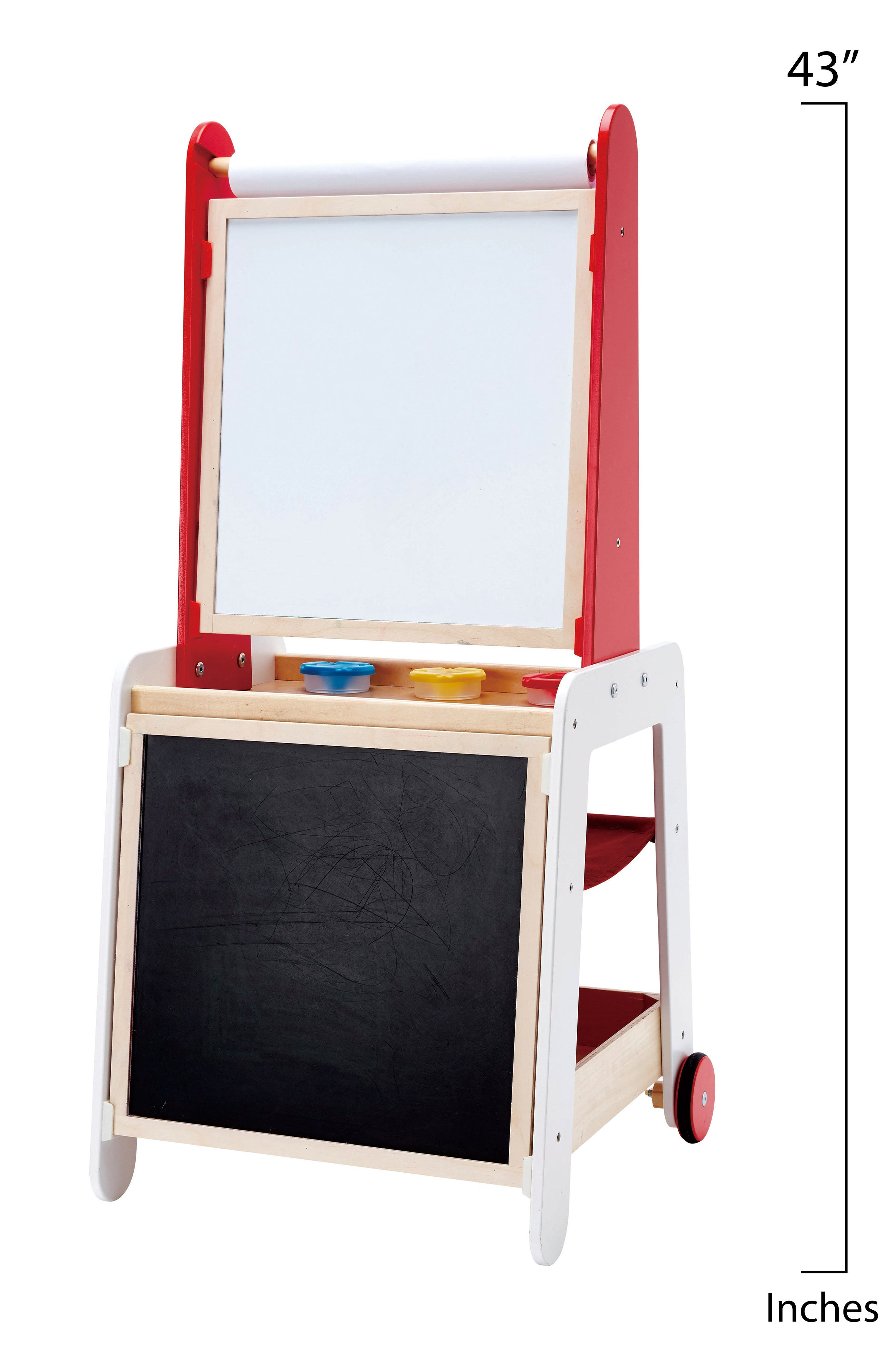 Create & Display Easel,                             Alternate thumbnail 2, color,                             600