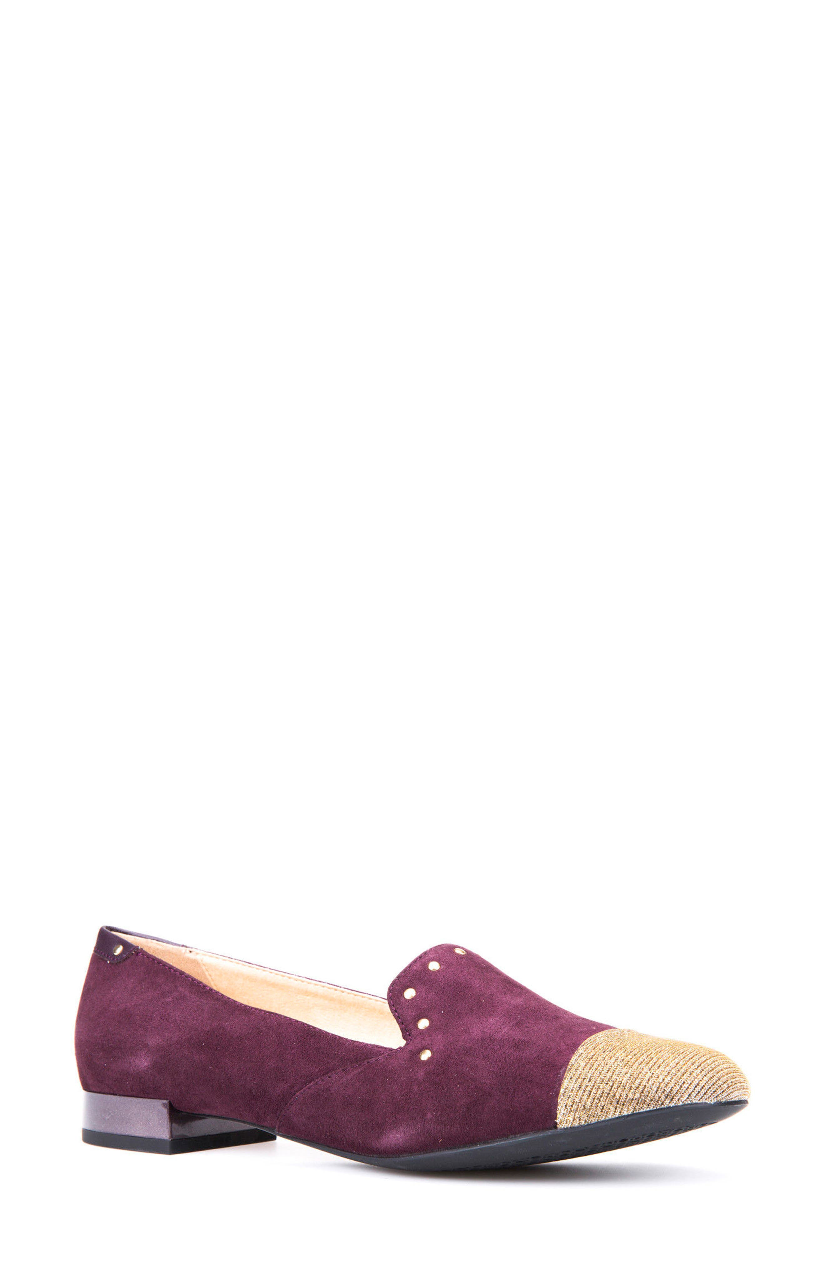 Wistrey Cap Toe Loafer,                             Main thumbnail 2, color,