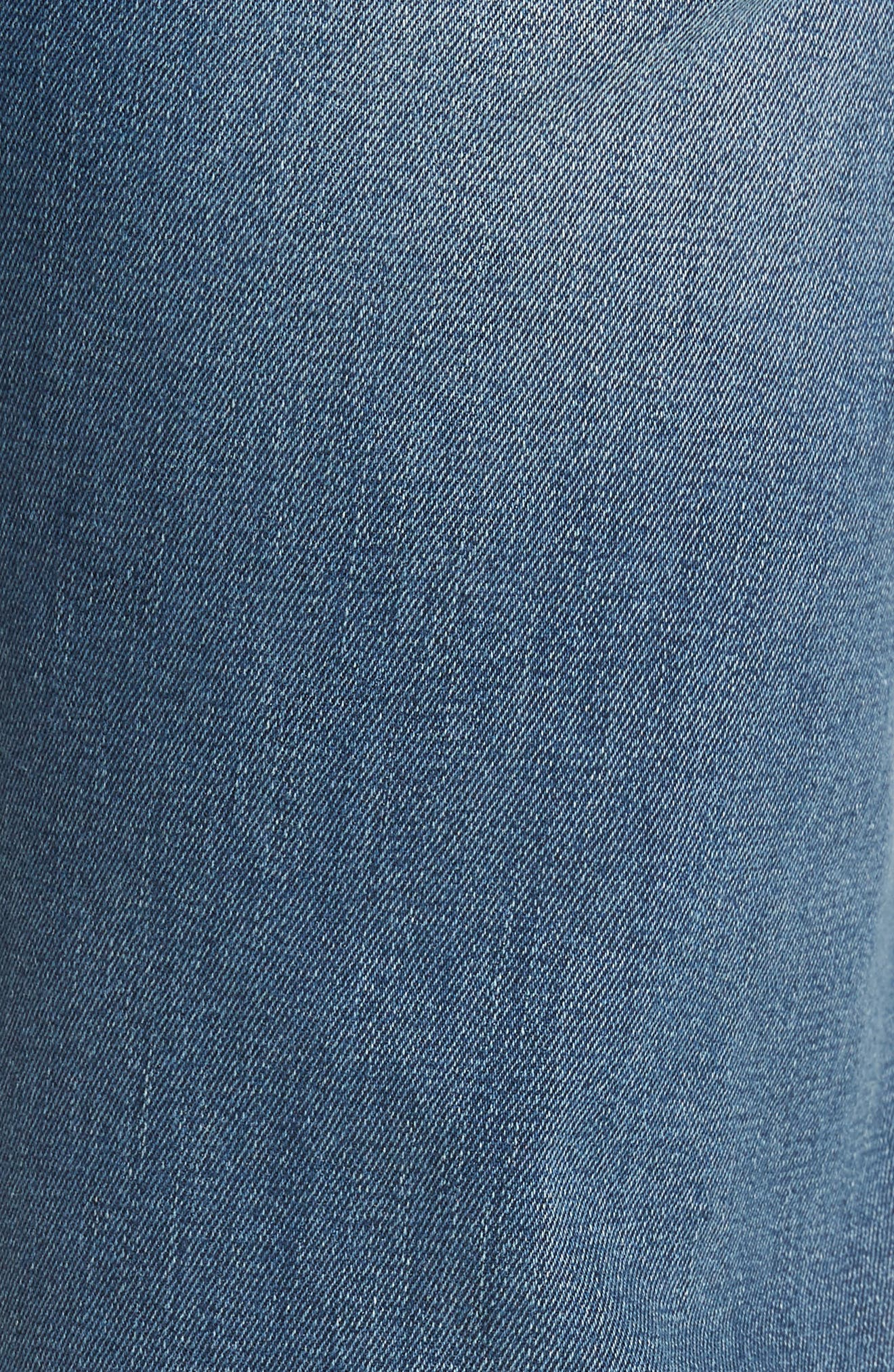 Larkee Relaxed Fit Jeans,                             Alternate thumbnail 5, color,                             900