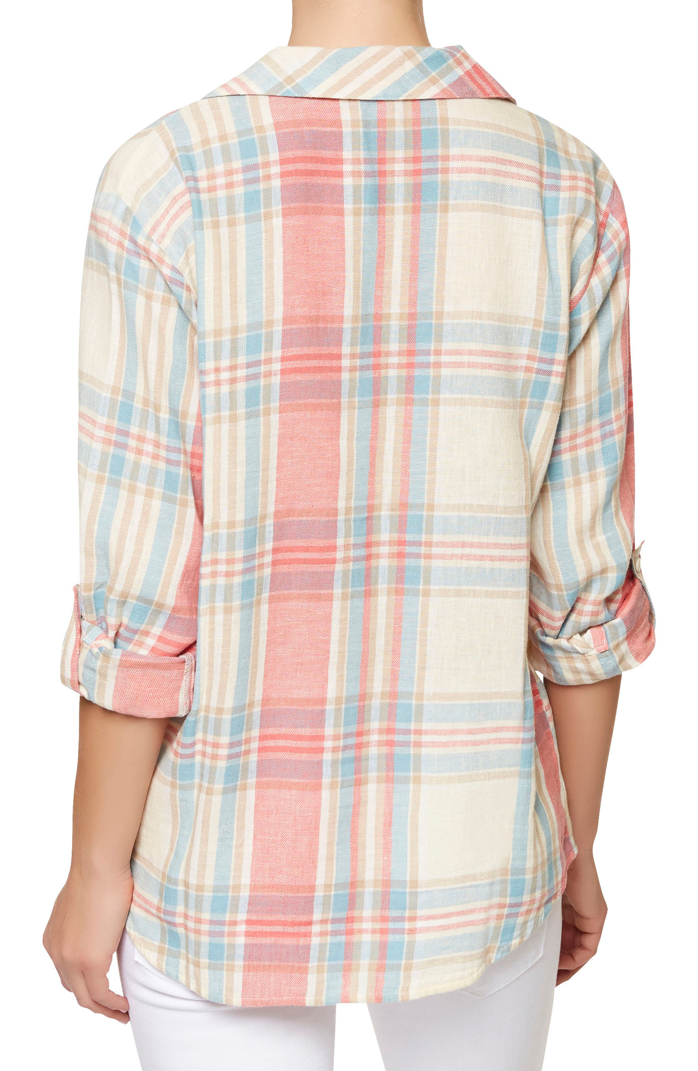 The Steady Boyfriend Shirt,                             Alternate thumbnail 33, color,
