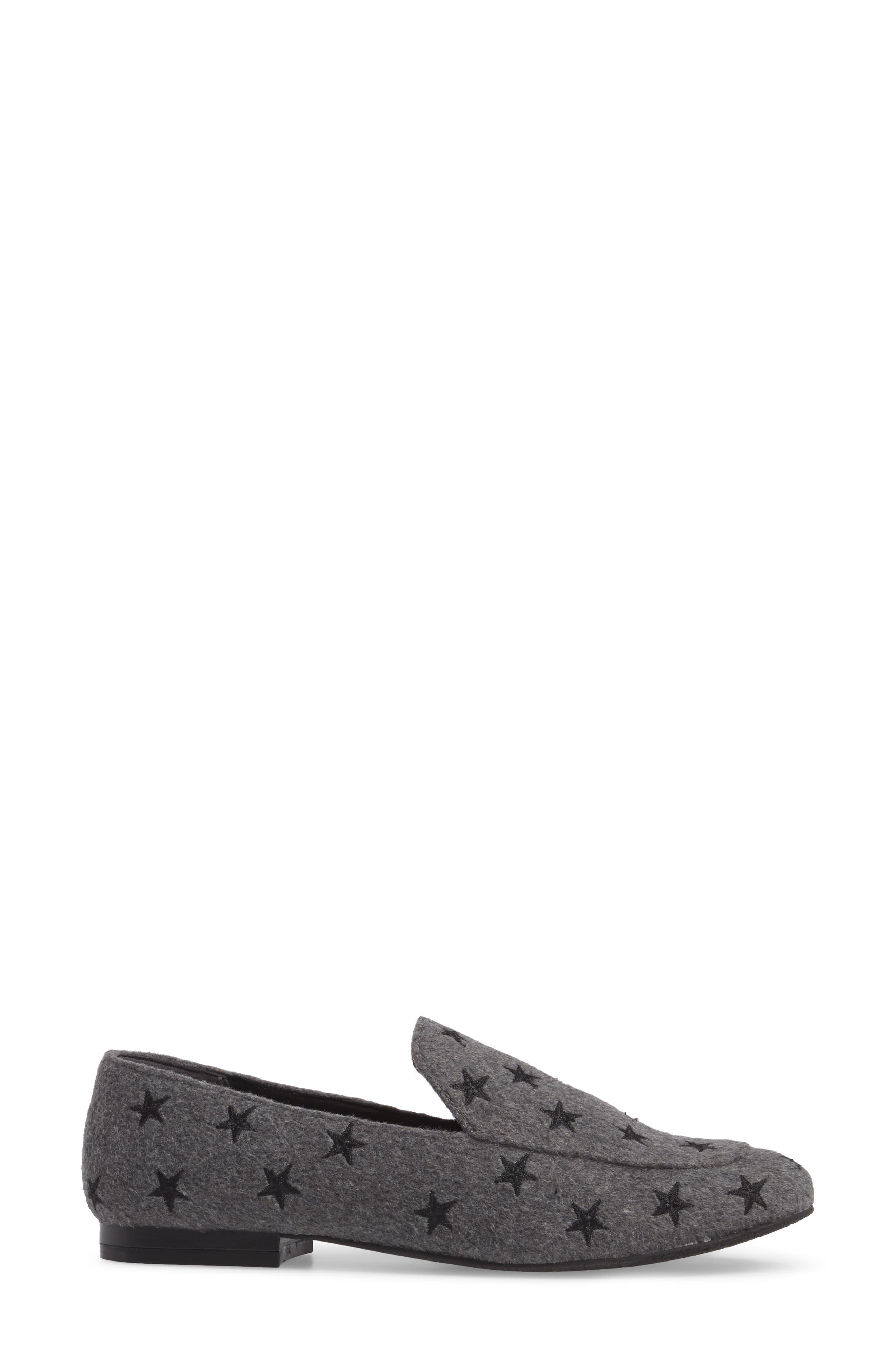 Westley 5 Loafer,                             Alternate thumbnail 3, color,                             020