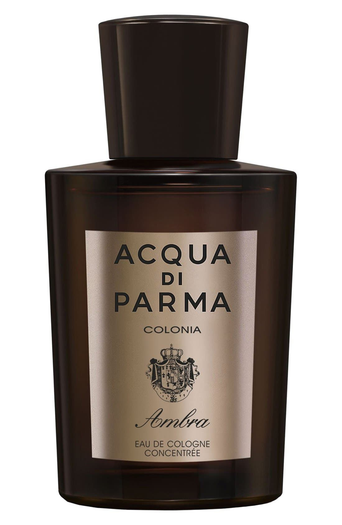 ACQUA DI PARMA,                             'Ingredient Collection - Colonia Ambra' Fragrance,                             Alternate thumbnail 2, color,                             NO COLOR