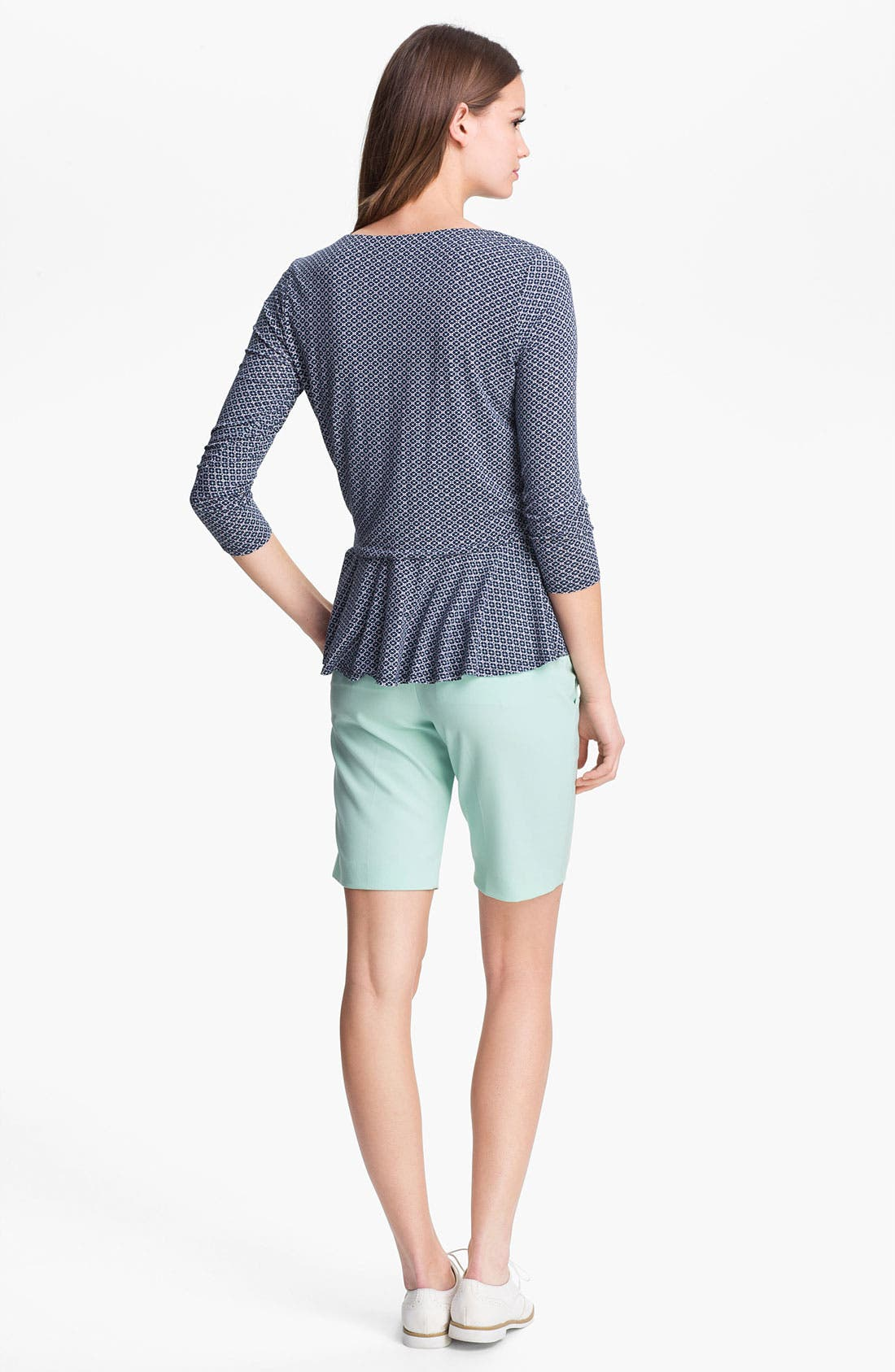 Bermuda Shorts,                             Alternate thumbnail 2, color,                             300
