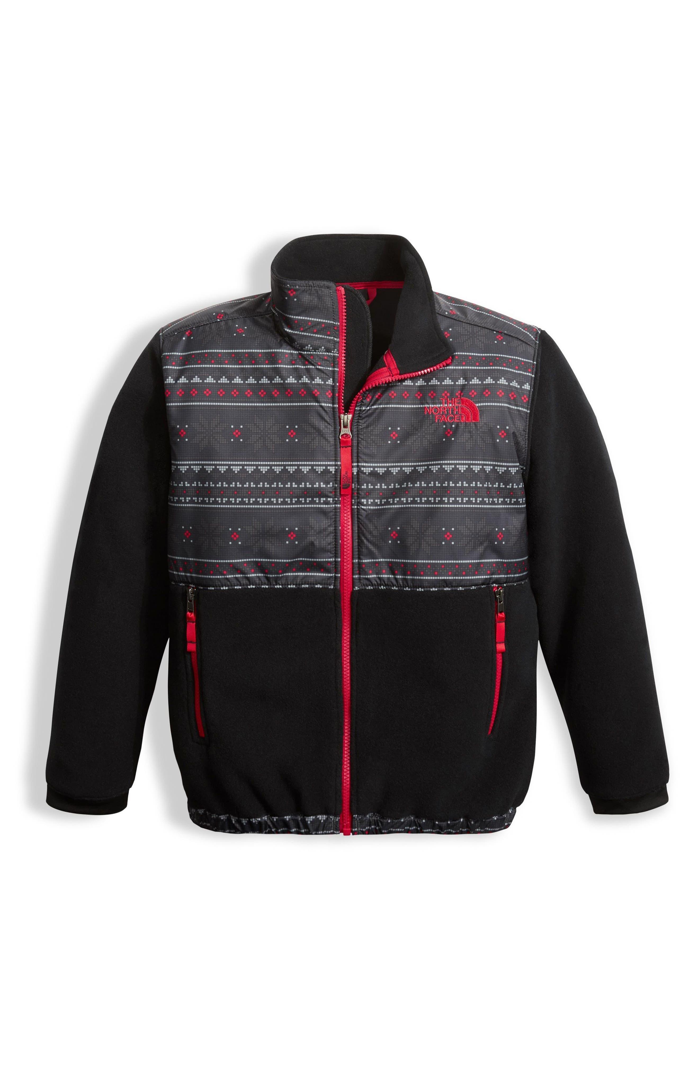 'Denali' Thermal Jacket,                             Main thumbnail 3, color,