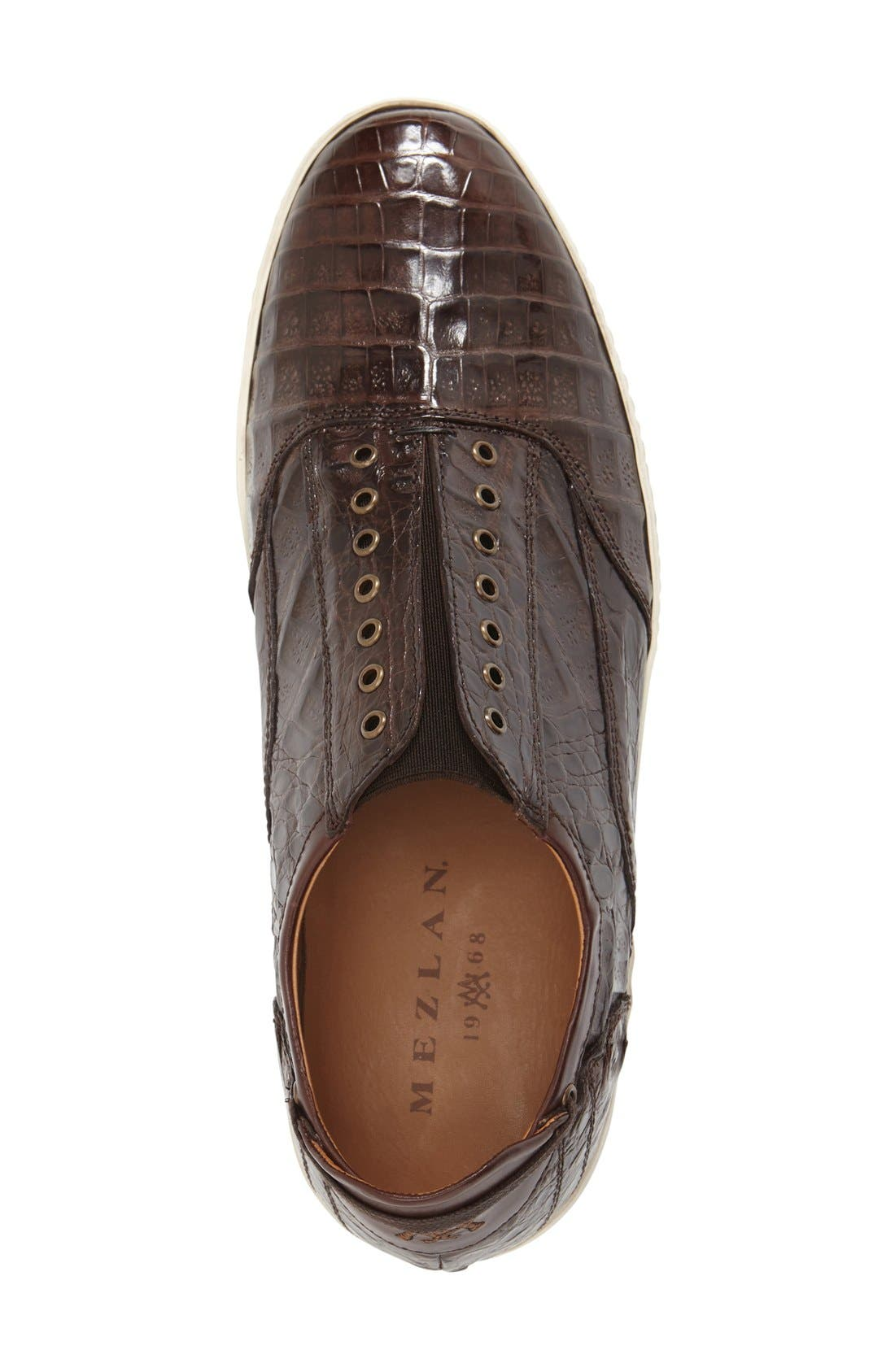 'Emmanuel' Slip-on Sneaker,                             Alternate thumbnail 8, color,