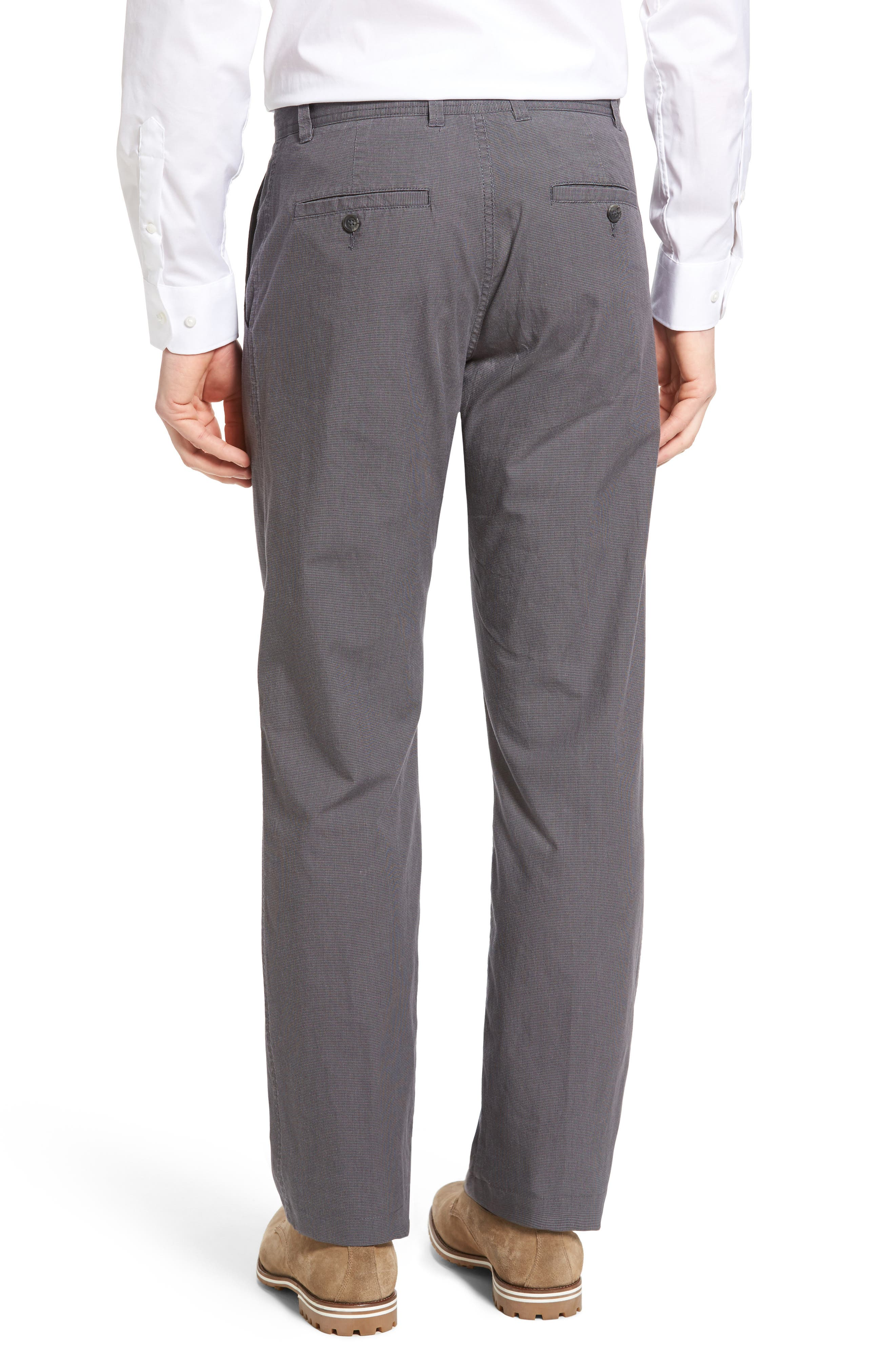 Woodward Regular Fit Trousers,                             Alternate thumbnail 2, color,                             069