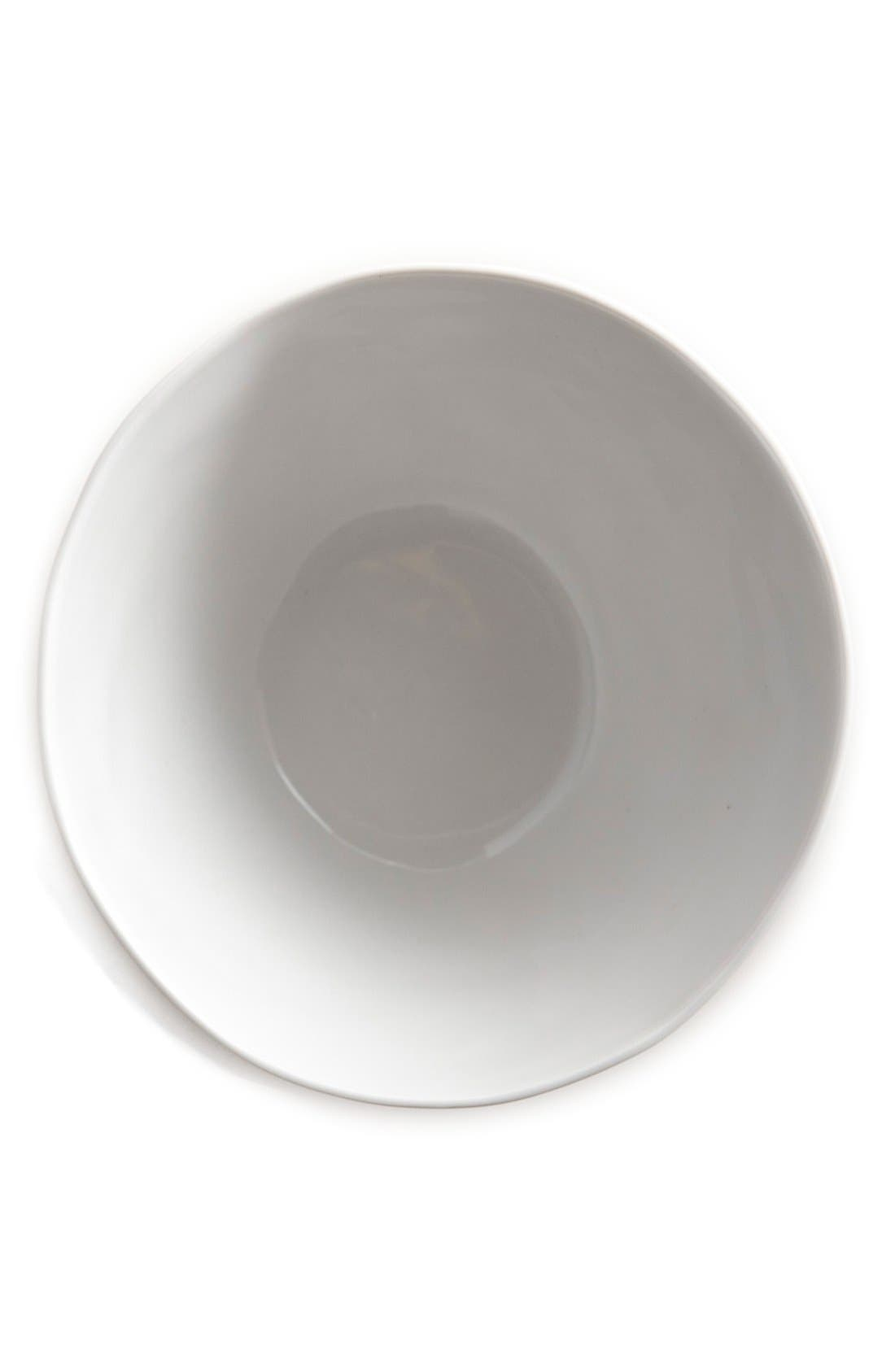 'Sculptured' Cereal Bowls,                             Alternate thumbnail 2, color,                             100