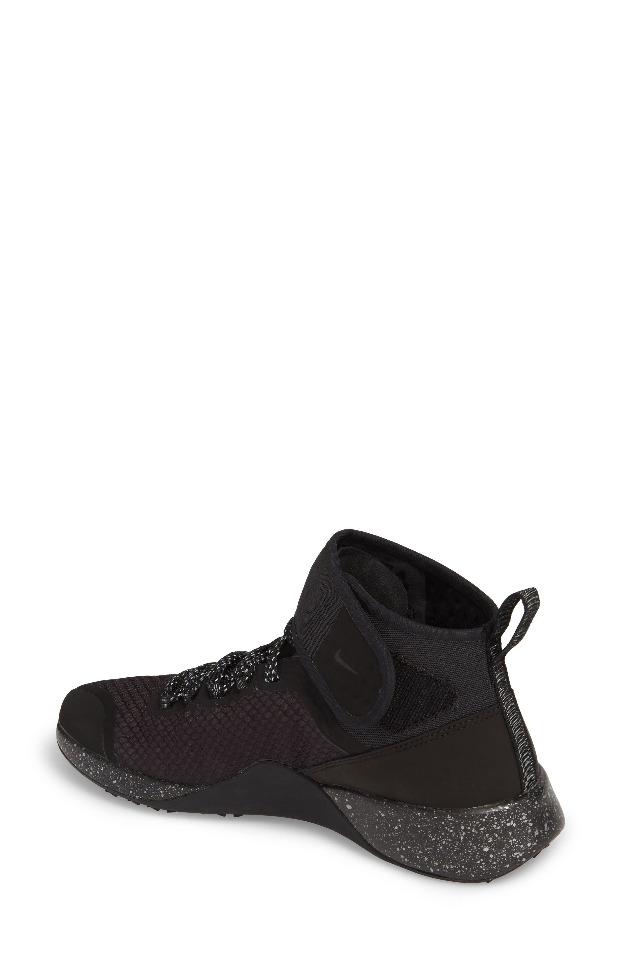 NikeLab Air Zoom Strong 2 Training Shoe,                             Alternate thumbnail 2, color,                             001