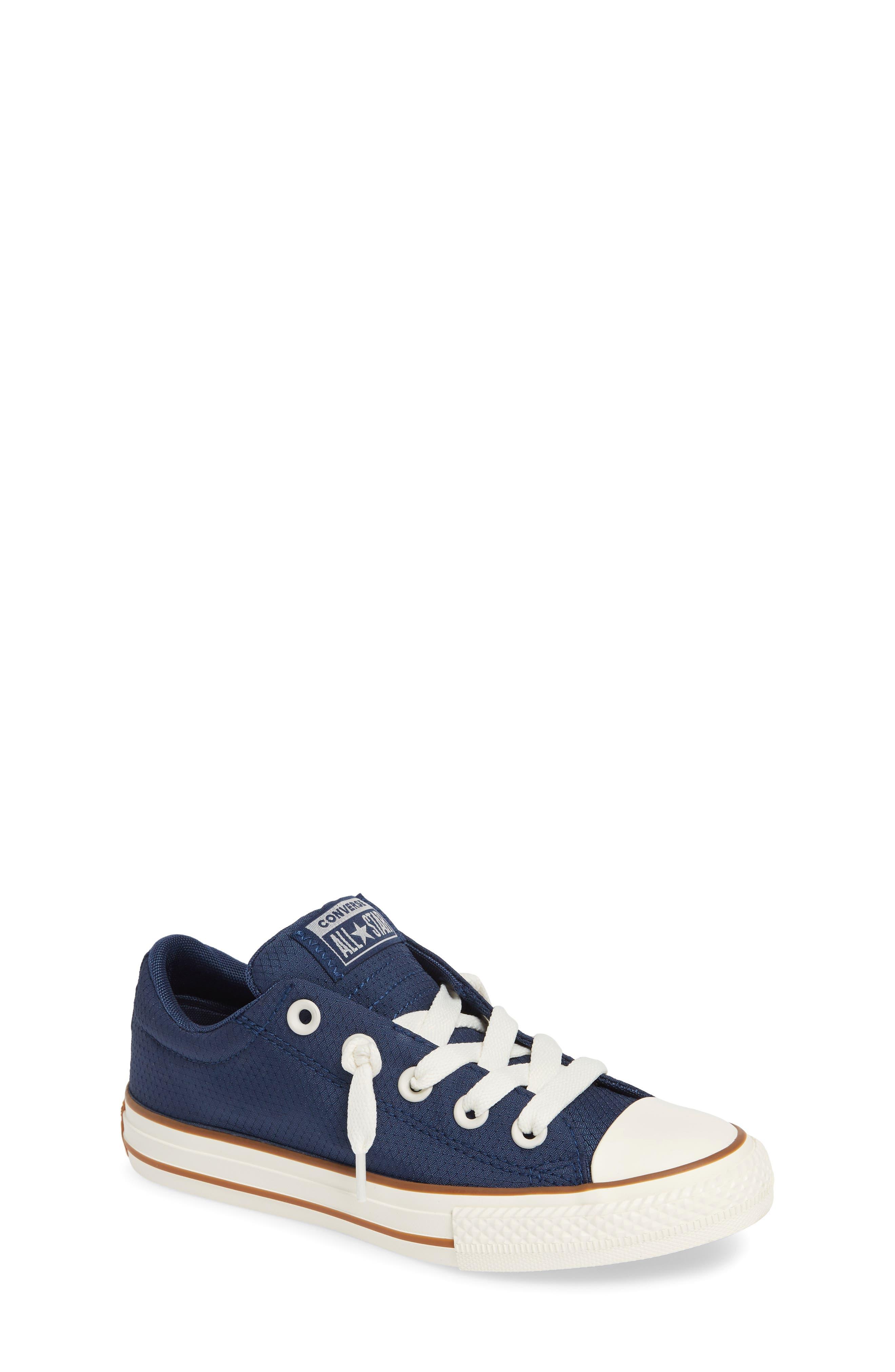 Converse All Star Street Slip Low Top Sneaker 35ba76ae9