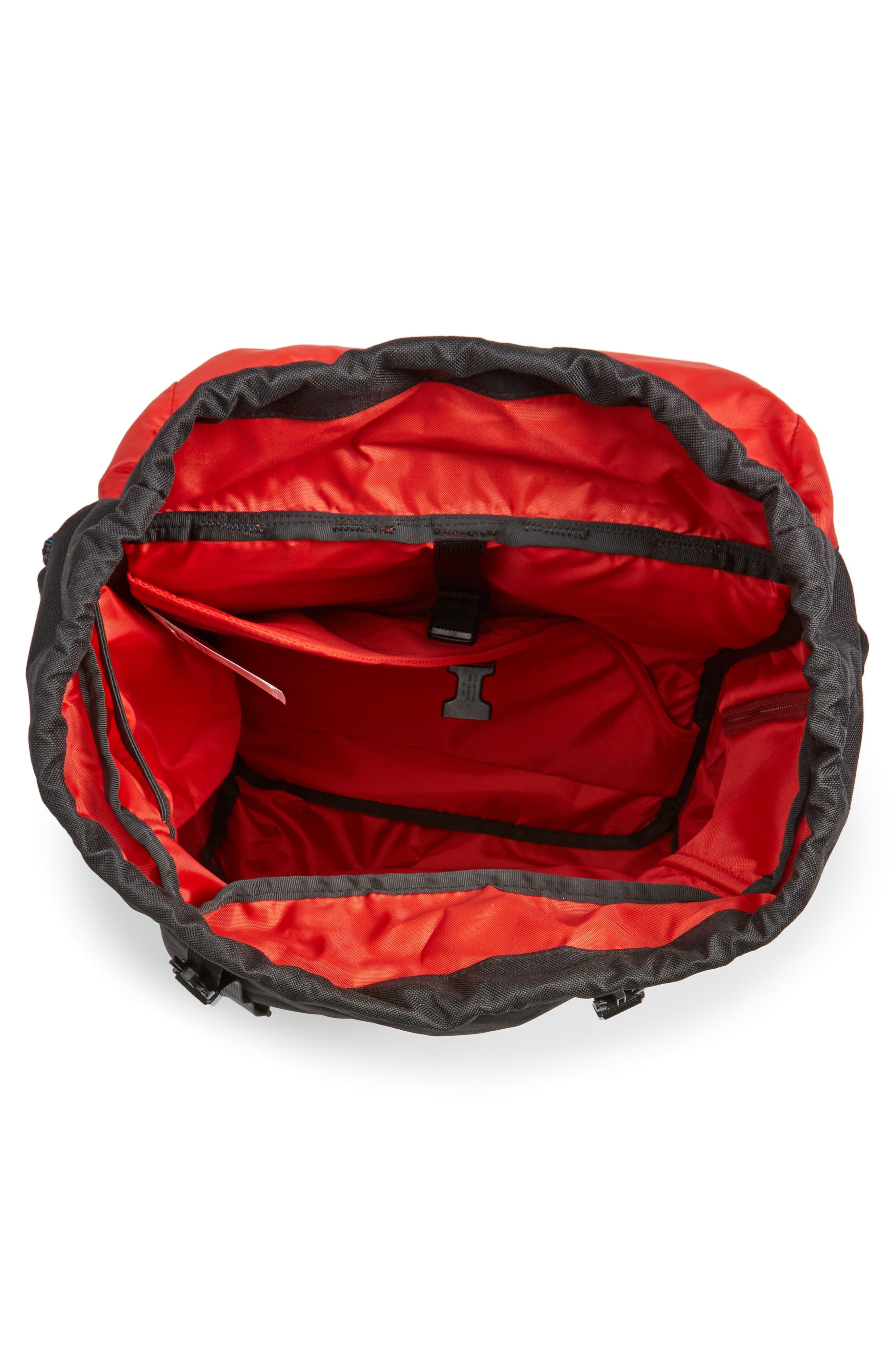Arbor Grande 32-Liter Backpack,                             Alternate thumbnail 4, color,                             001