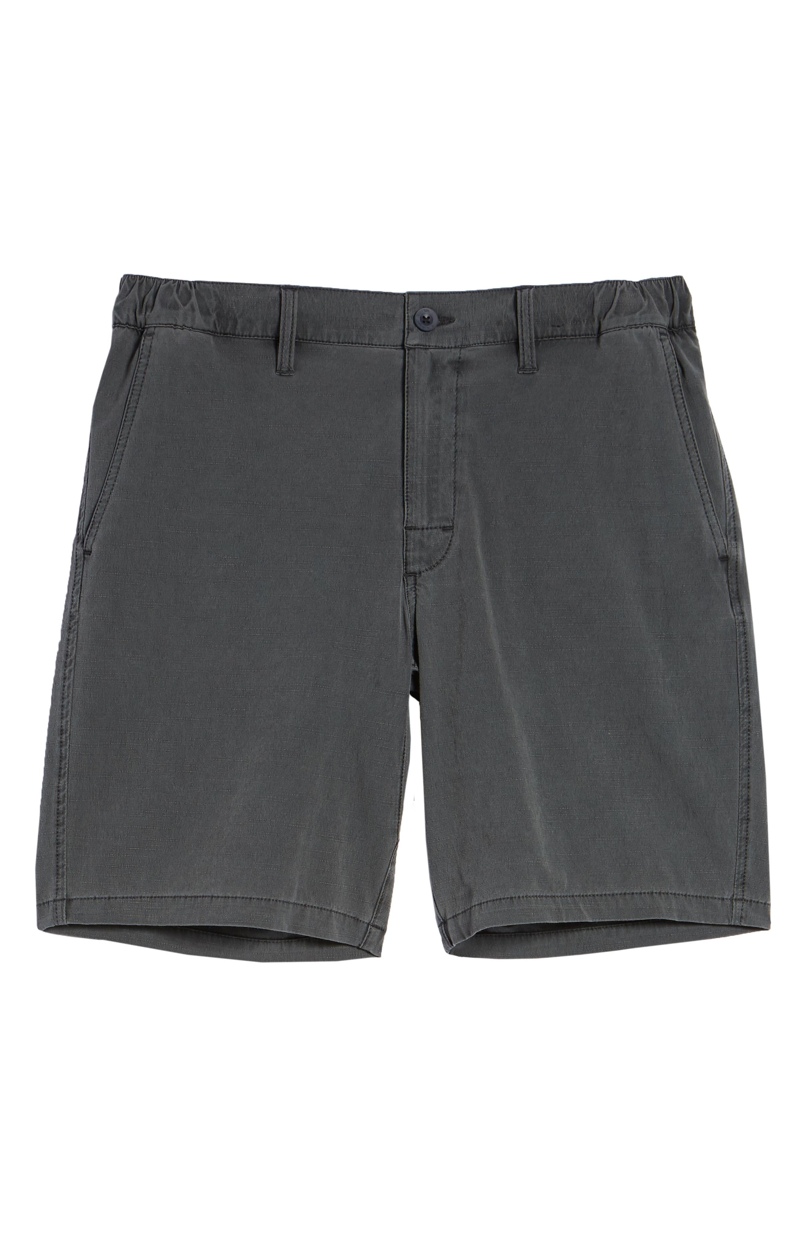 All Time Coastal SOL Hybrid Shorts,                             Alternate thumbnail 6, color,                             GREY SKULL