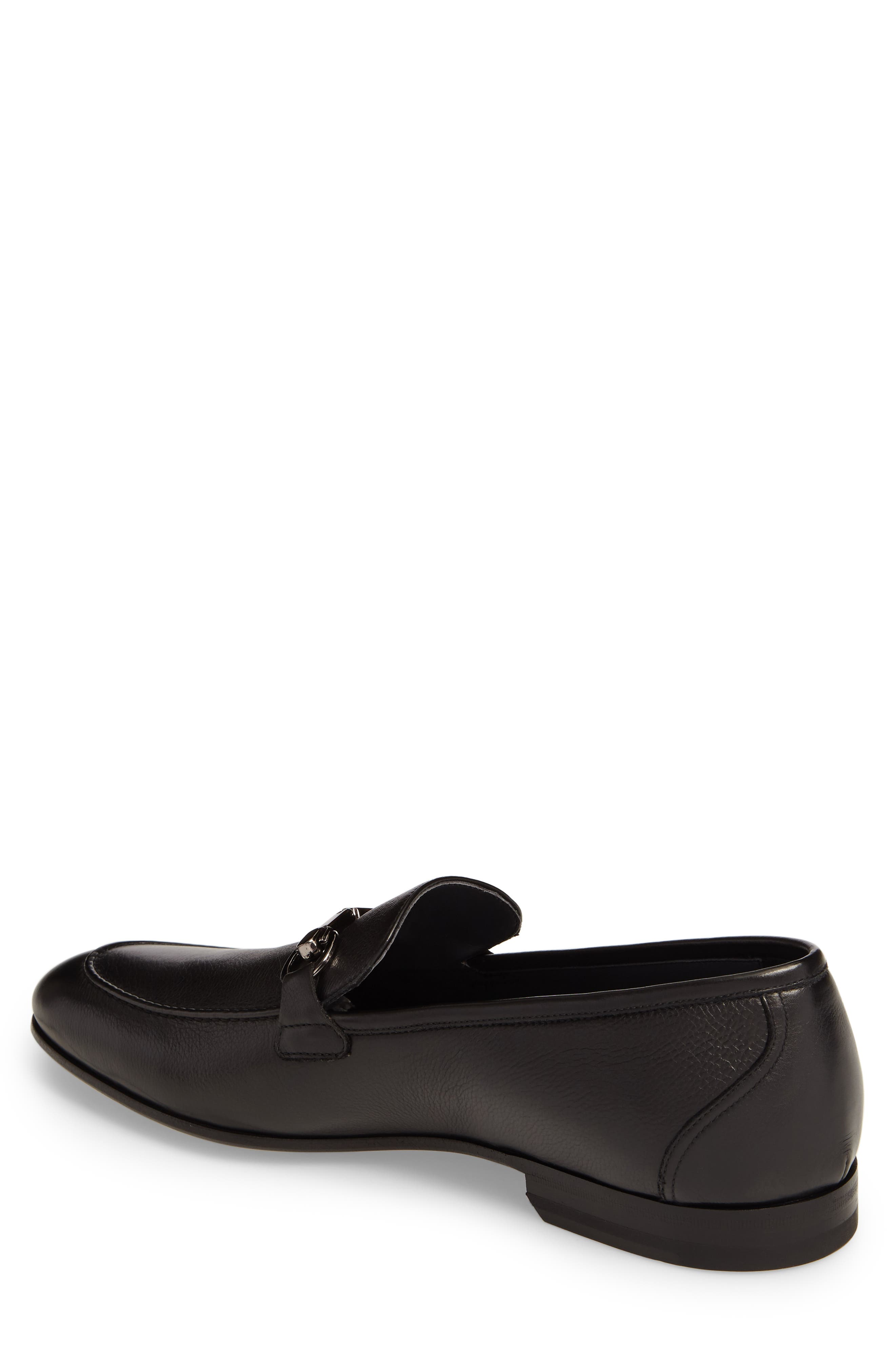 Brianza Bit Loafer,                             Alternate thumbnail 2, color,                             001