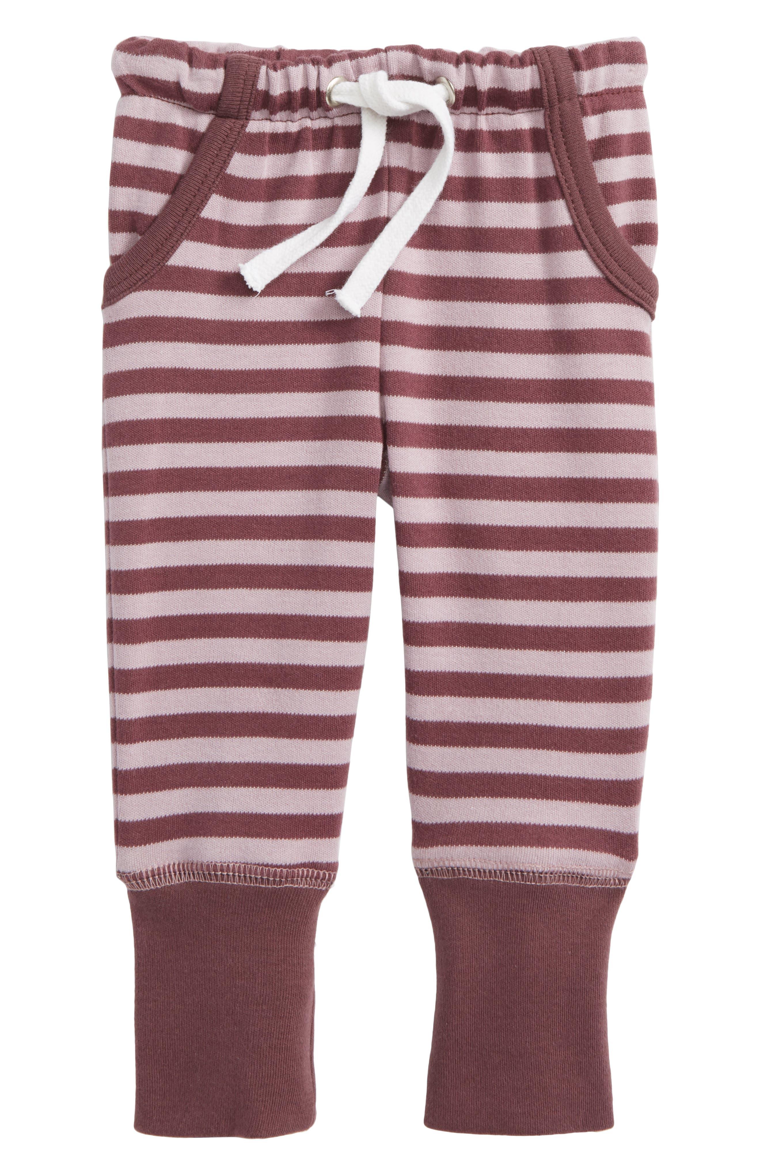 Organic Cotton Jogger Pants,                         Main,                         color, 500