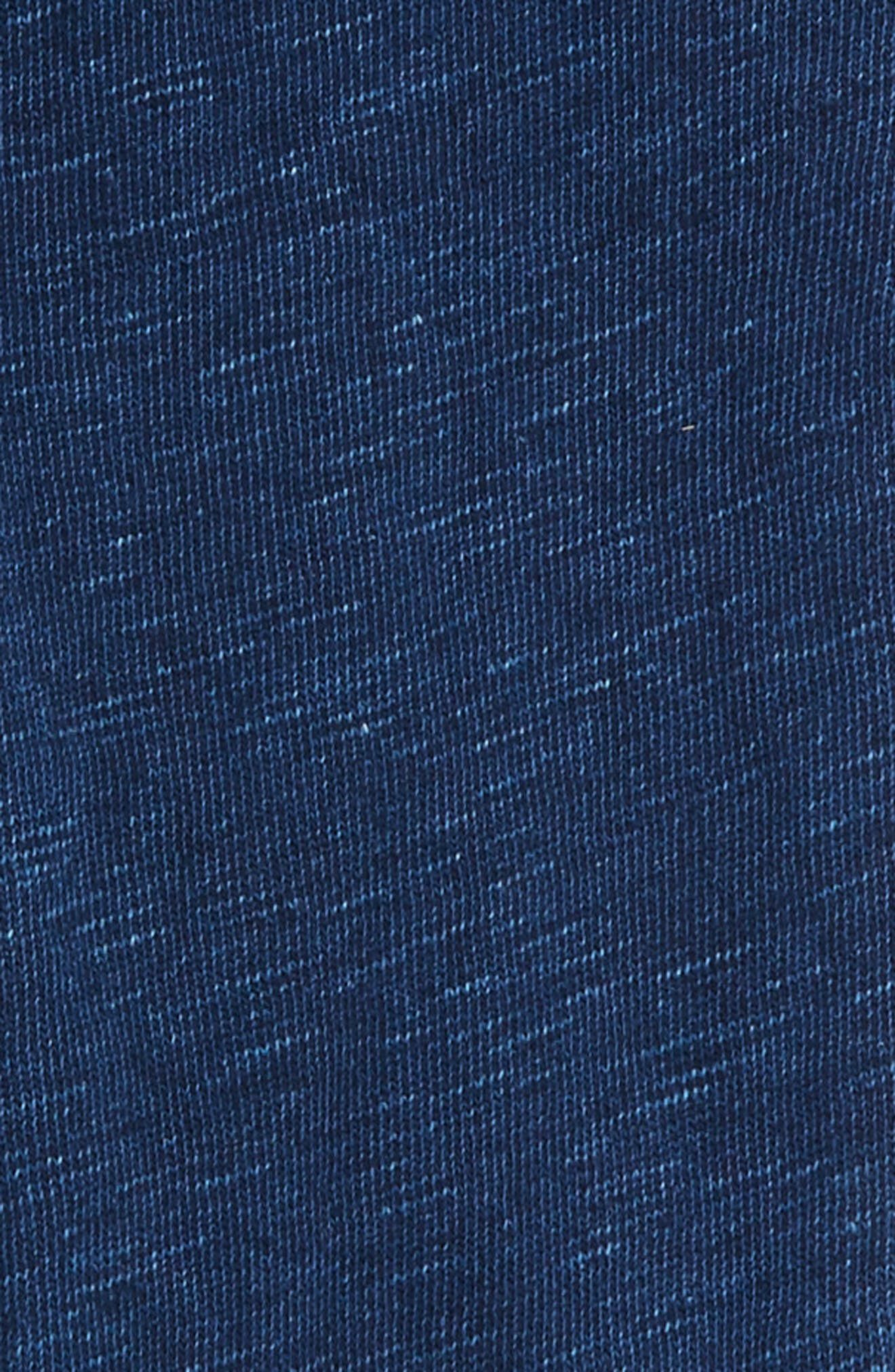 Double Knit Jogger Pants,                             Alternate thumbnail 3, color,                             400