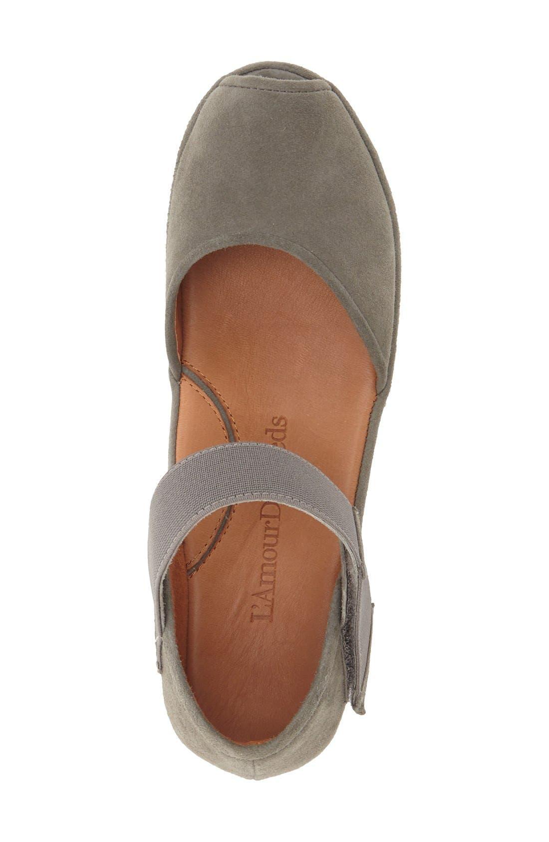 'Amadour' Platform Sandal,                             Alternate thumbnail 30, color,
