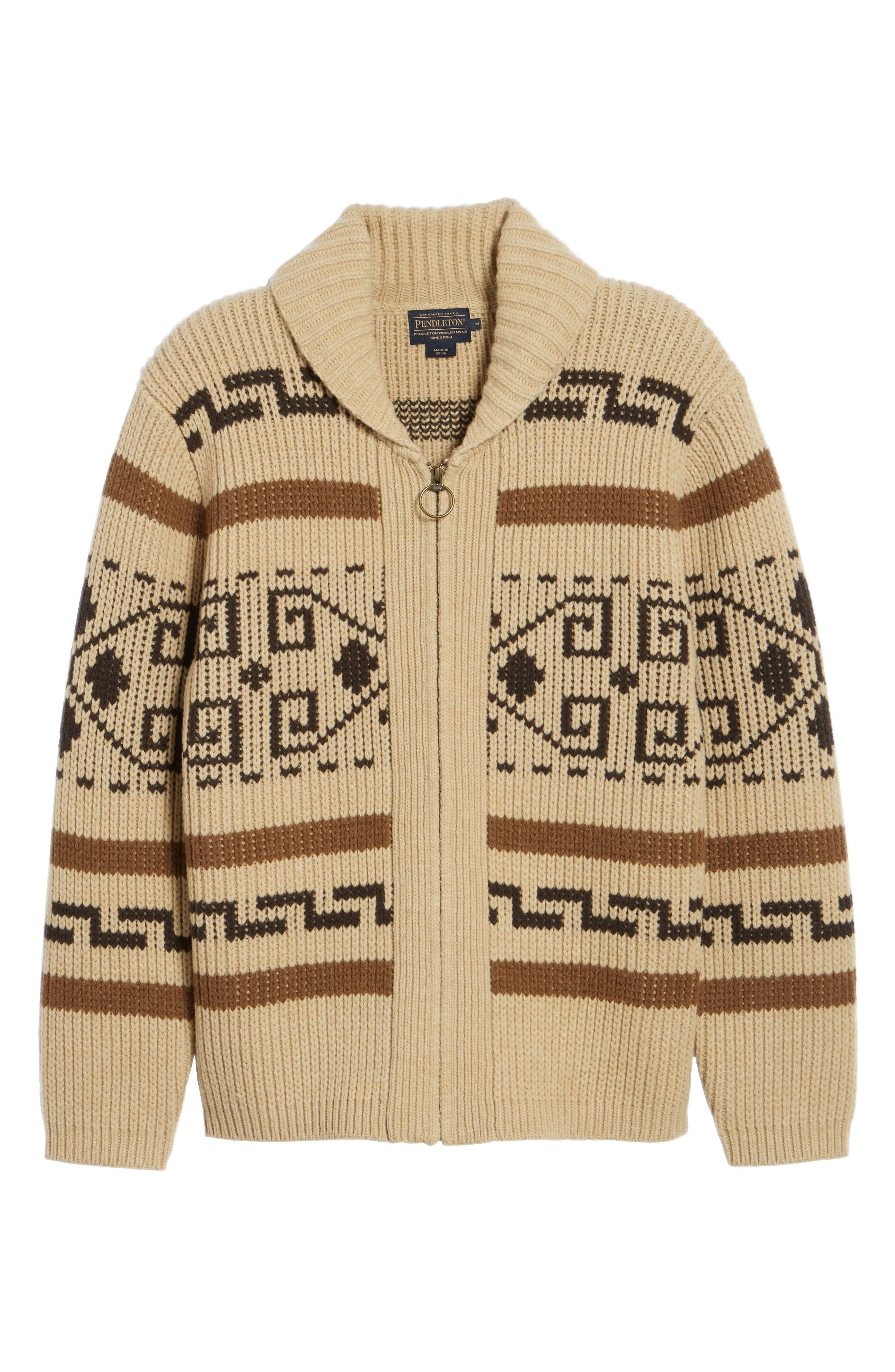 Original Westerly Sweater,                             Alternate thumbnail 6, color,                             260