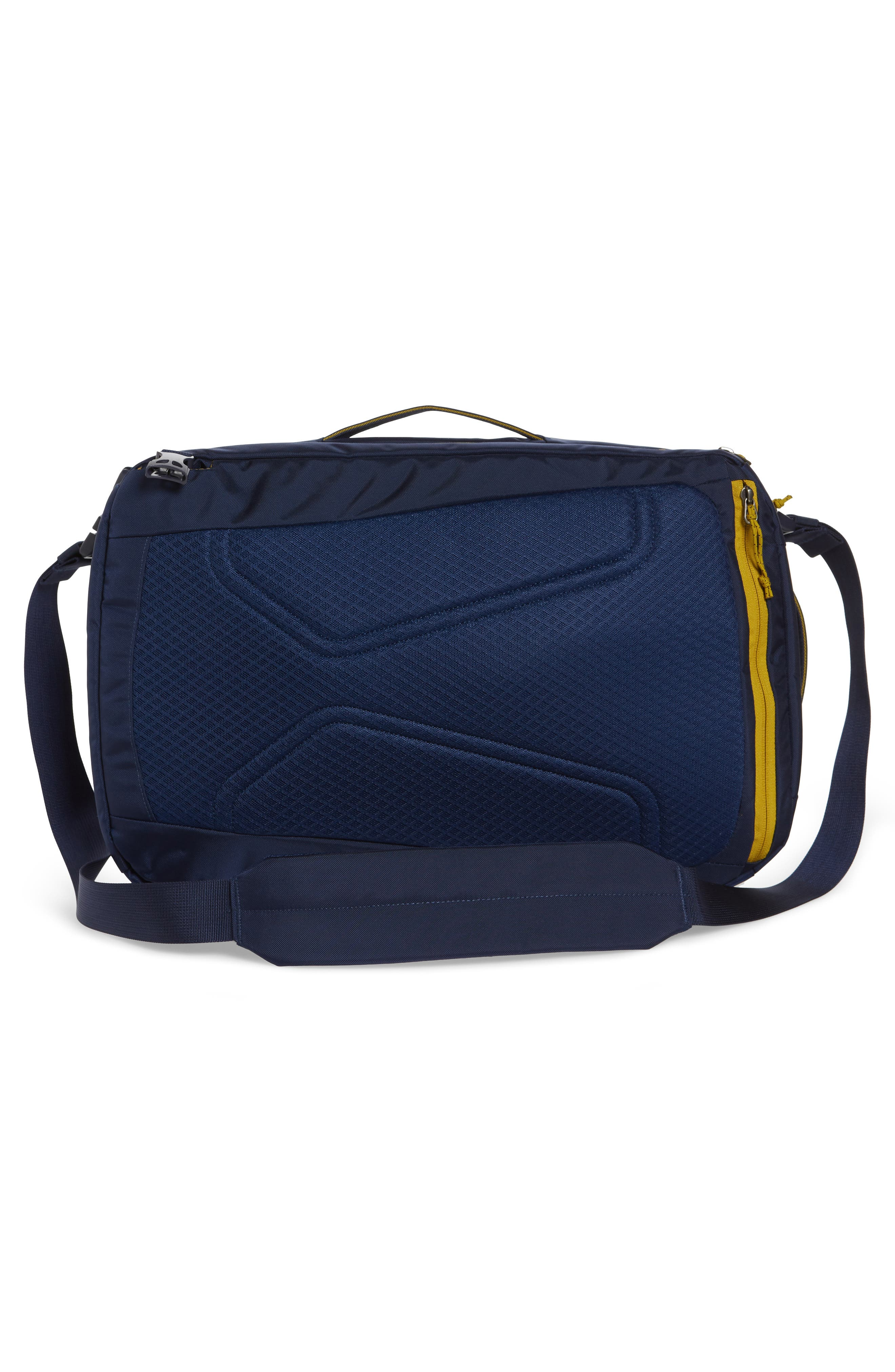 PATAGONIA,                             Tres 25-Liter Convertible Backpack,                             Alternate thumbnail 4, color,                             CLASSIC NAVY