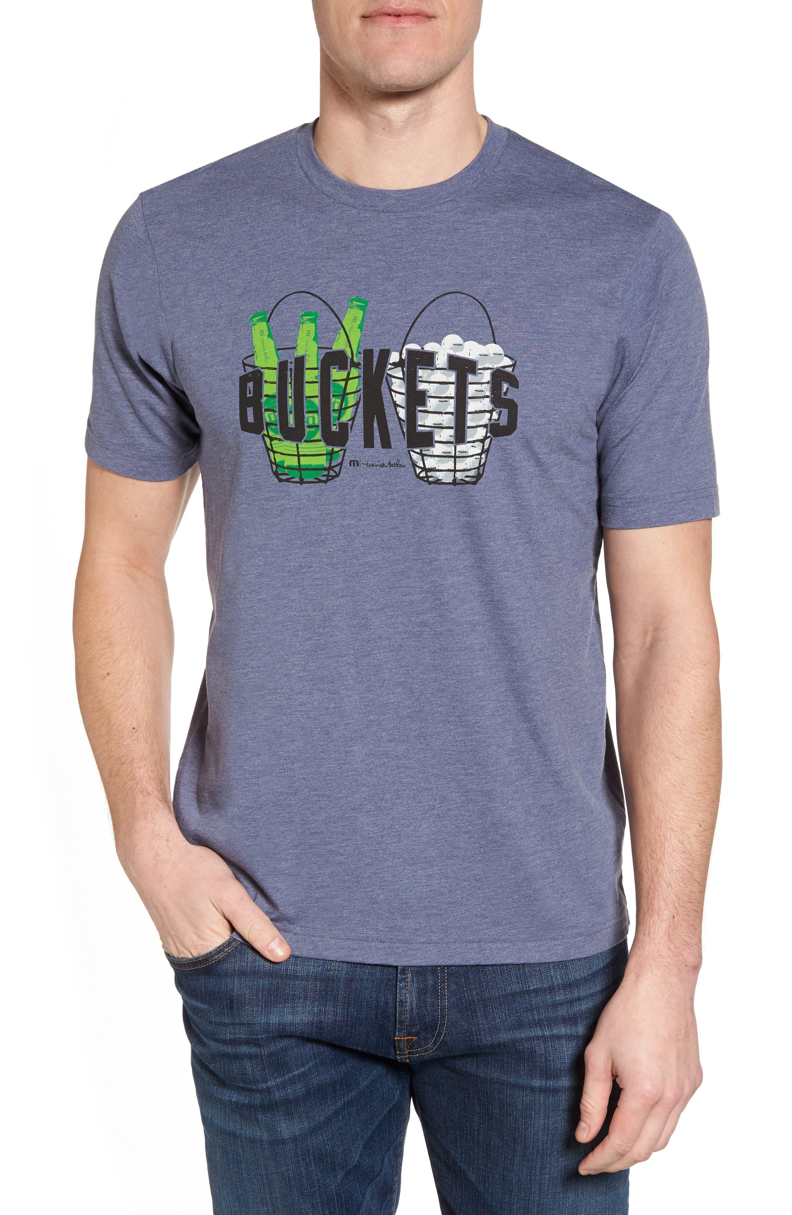 'Buckets' Graphic T-Shirt,                             Main thumbnail 2, color,