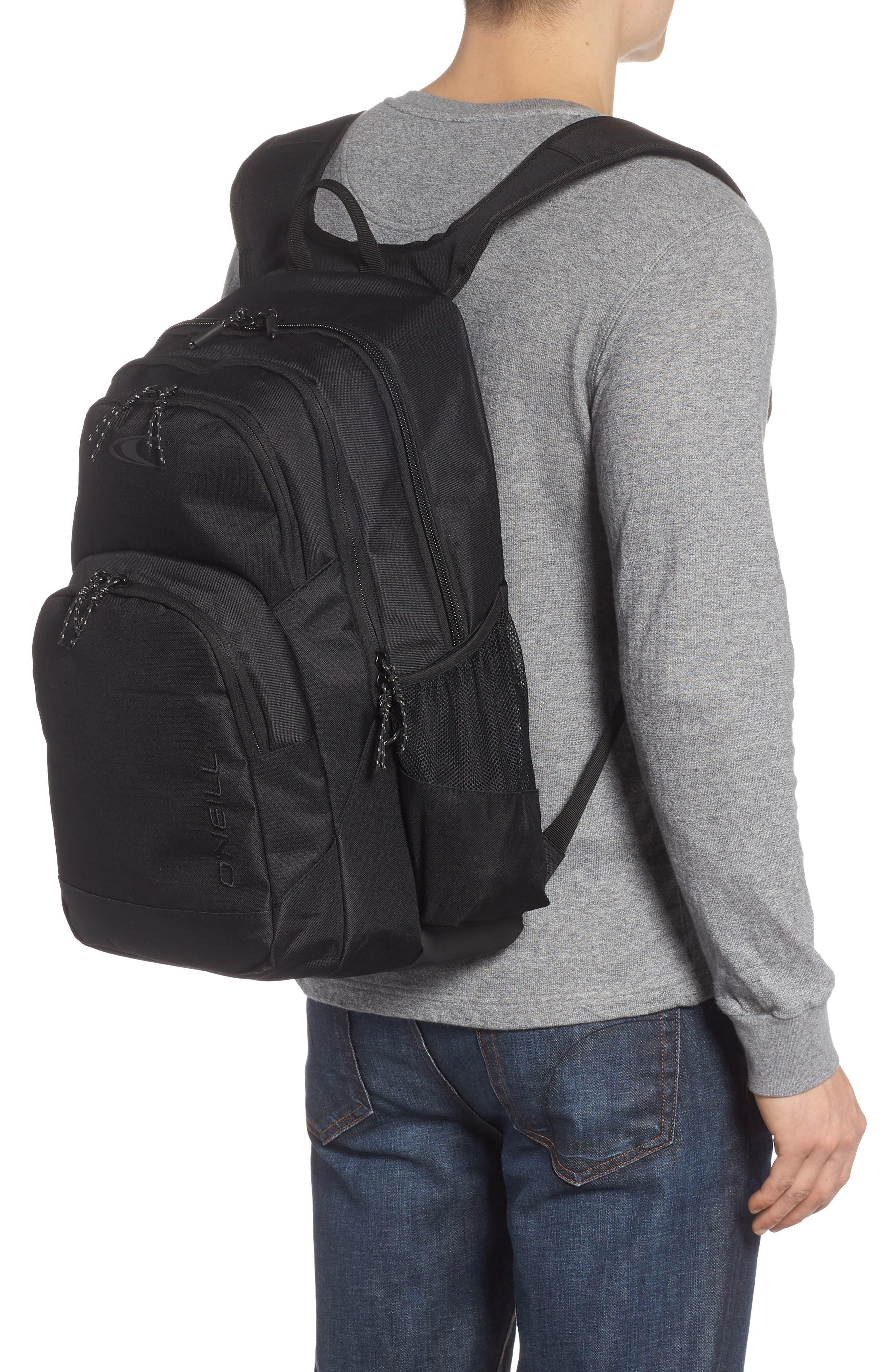 Traverse Backpack,                             Alternate thumbnail 2, color,                             001
