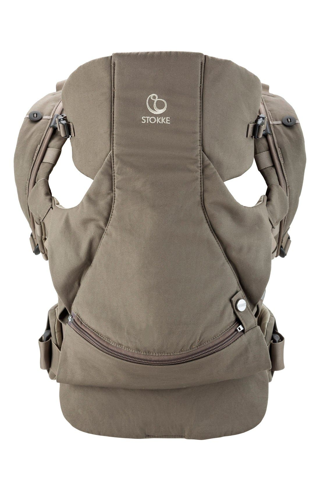 MyCarrier<sup>™</sup> Front Baby Carrier,                             Main thumbnail 8, color,