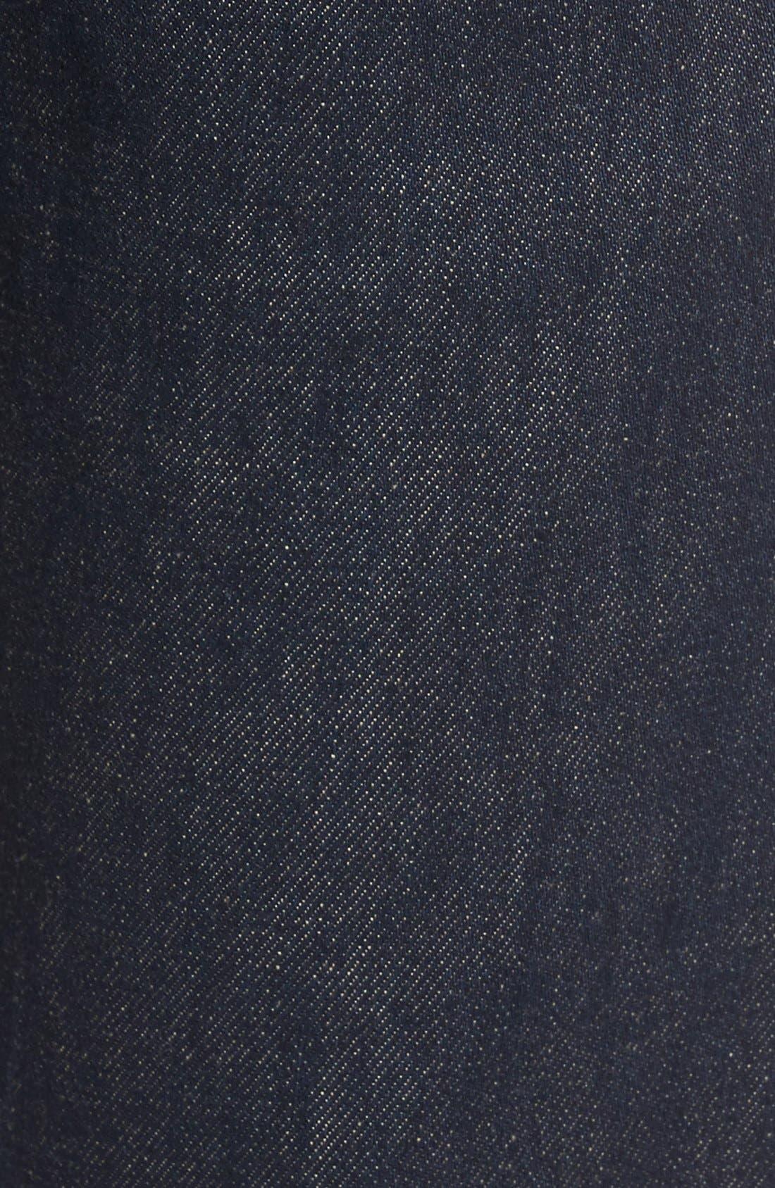 501<sup>®</sup> CT Slim Fit Jeans,                             Alternate thumbnail 5, color,                             400