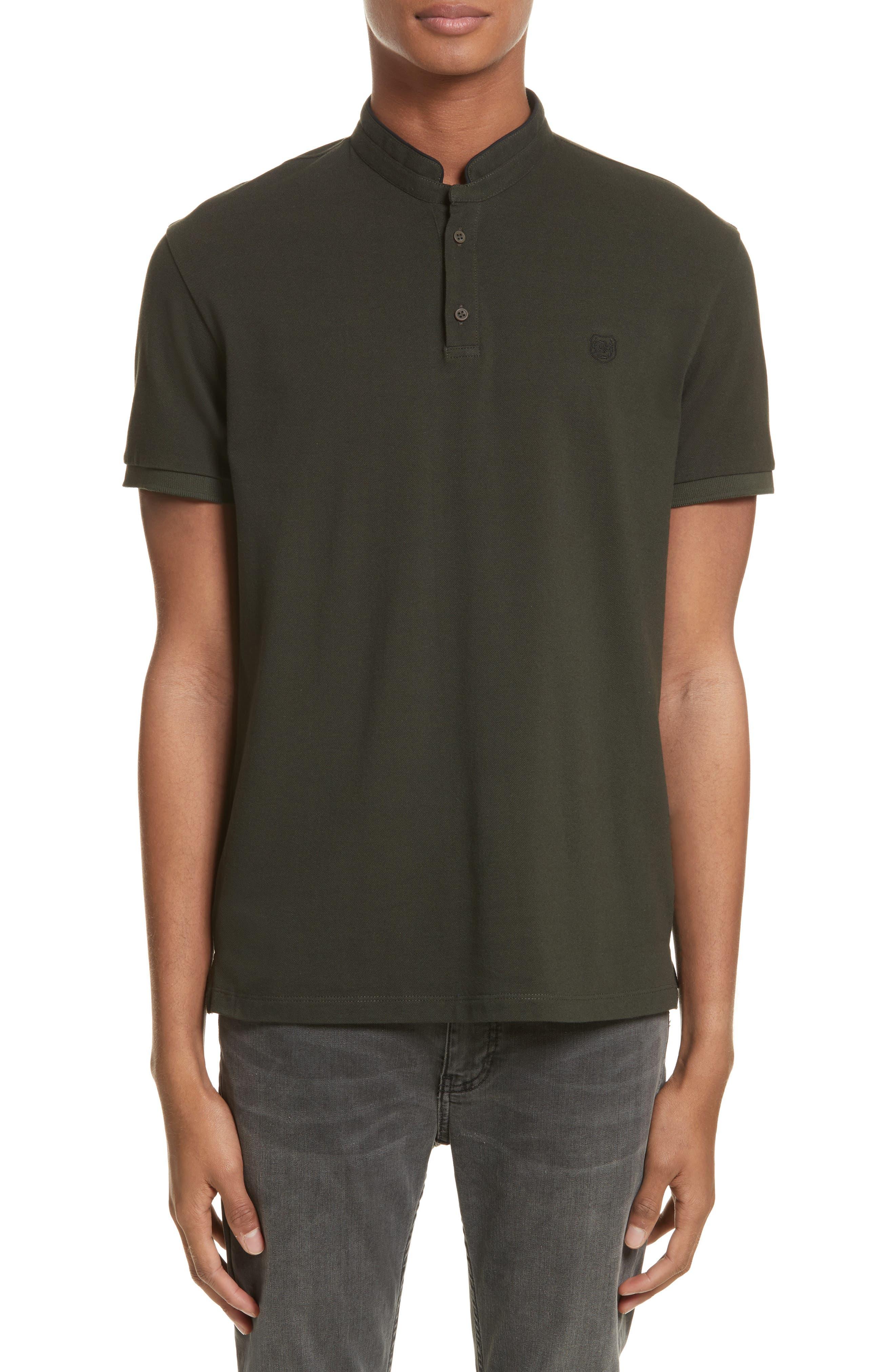 Officer Polo Shirt,                             Main thumbnail 1, color,                             311