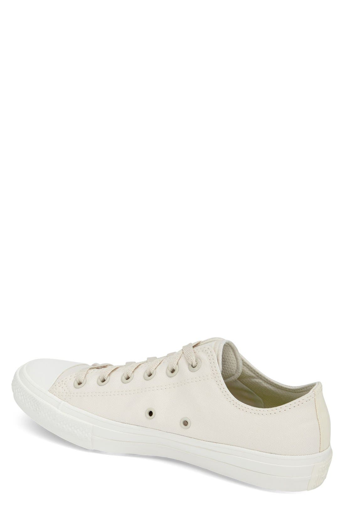 Chuck Taylor<sup>®</sup> All Star<sup>®</sup> II 'Ox' Canvas Sneaker,                             Alternate thumbnail 22, color,