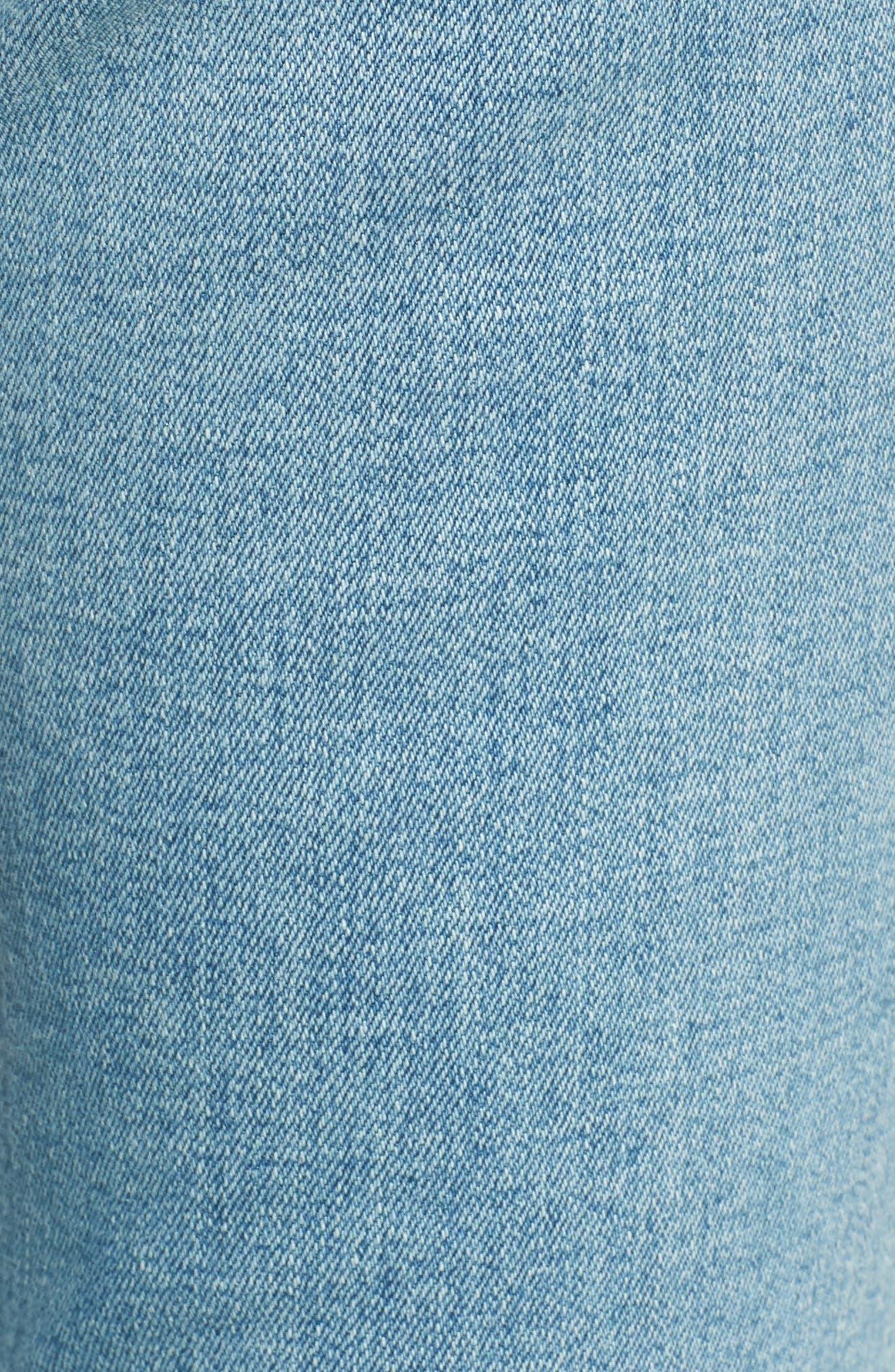 The Legging Ankle Super Skinny Jeans,                             Alternate thumbnail 66, color,