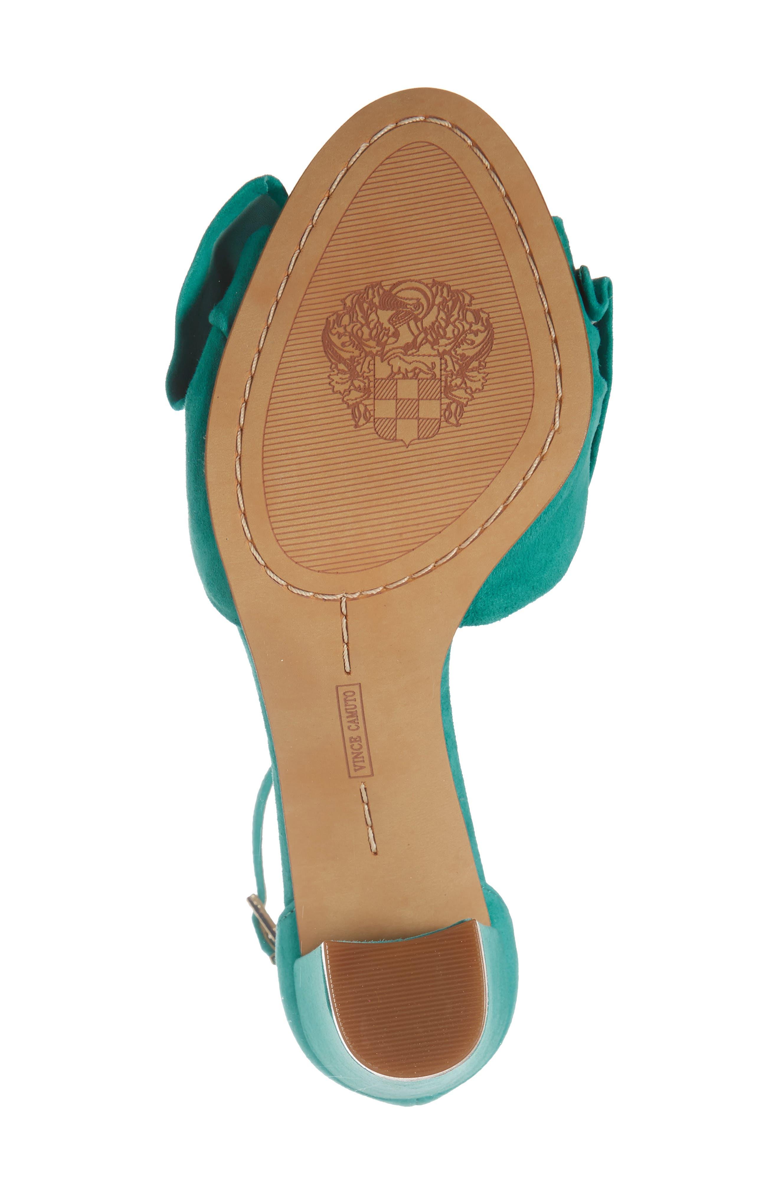 Carrelen Block Heel Sandal,                             Alternate thumbnail 27, color,