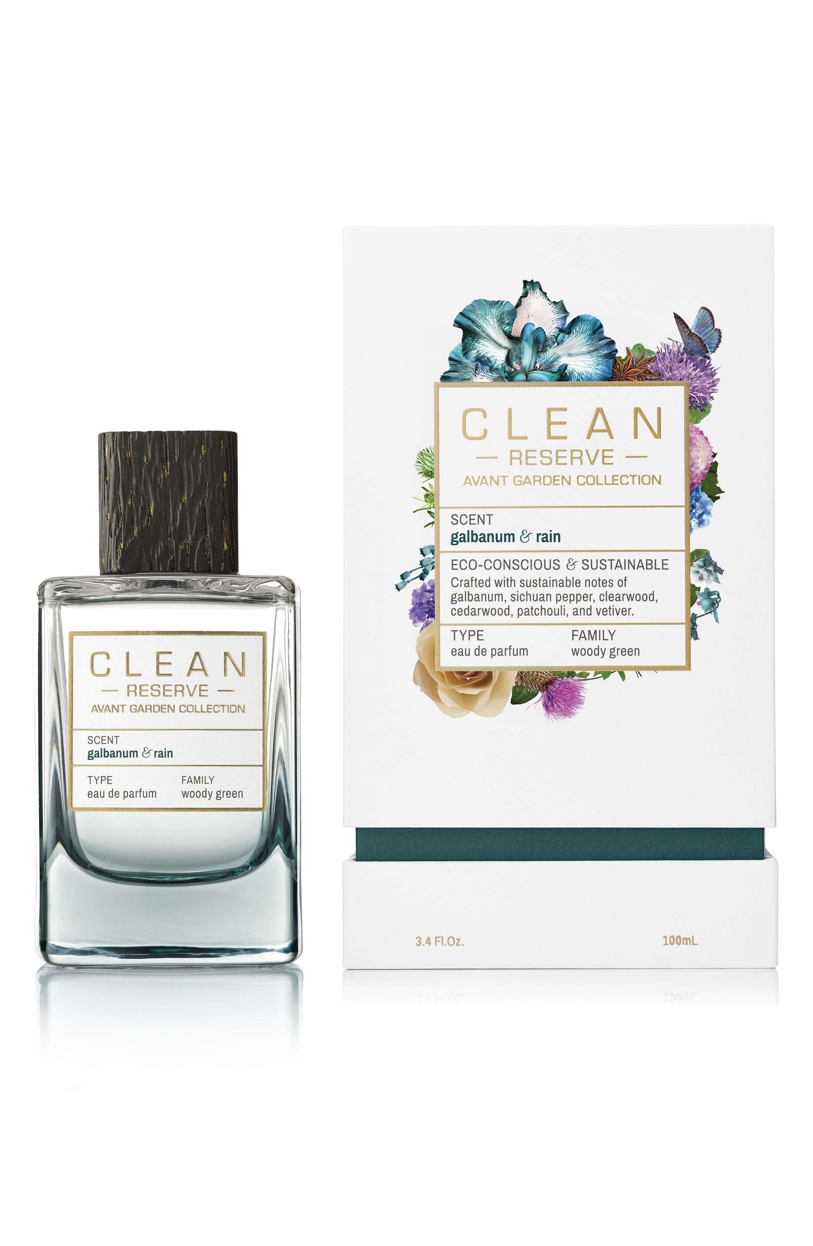 Avant Garden Galbanum & Rain Eau de Parfum,                             Alternate thumbnail 2, color,                             NO COLOR
